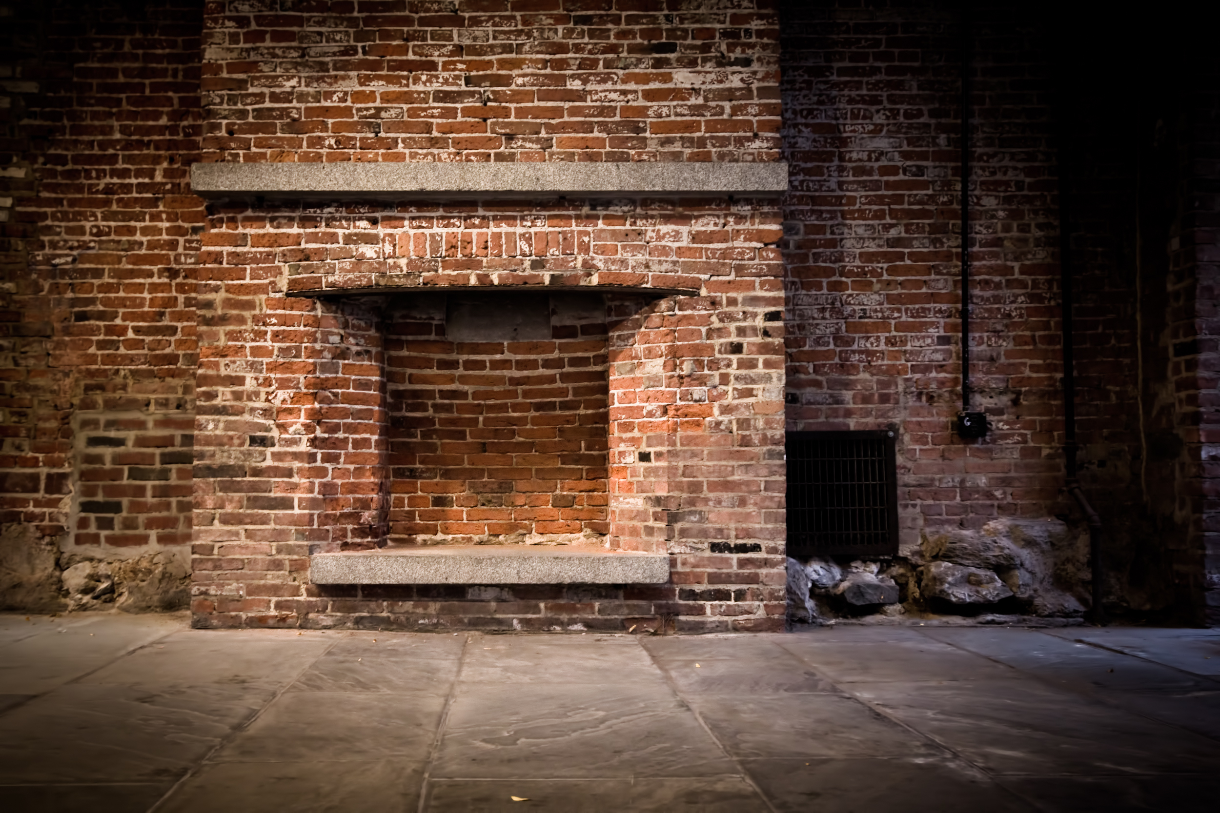 How To Make A Brick Fireplace Look New Hunker