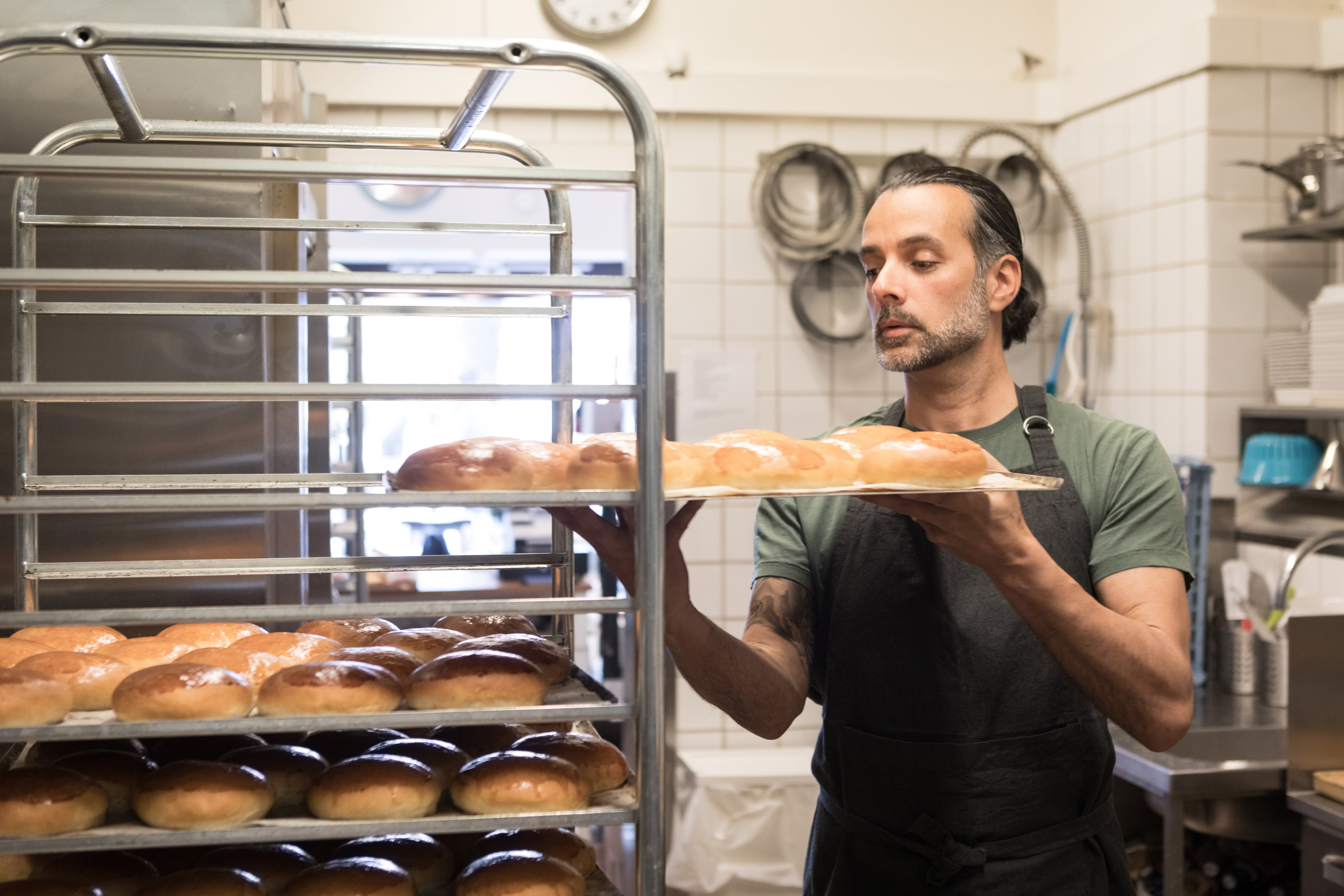 How Much Does it Cost to Open a Bakery?   Bizfluent