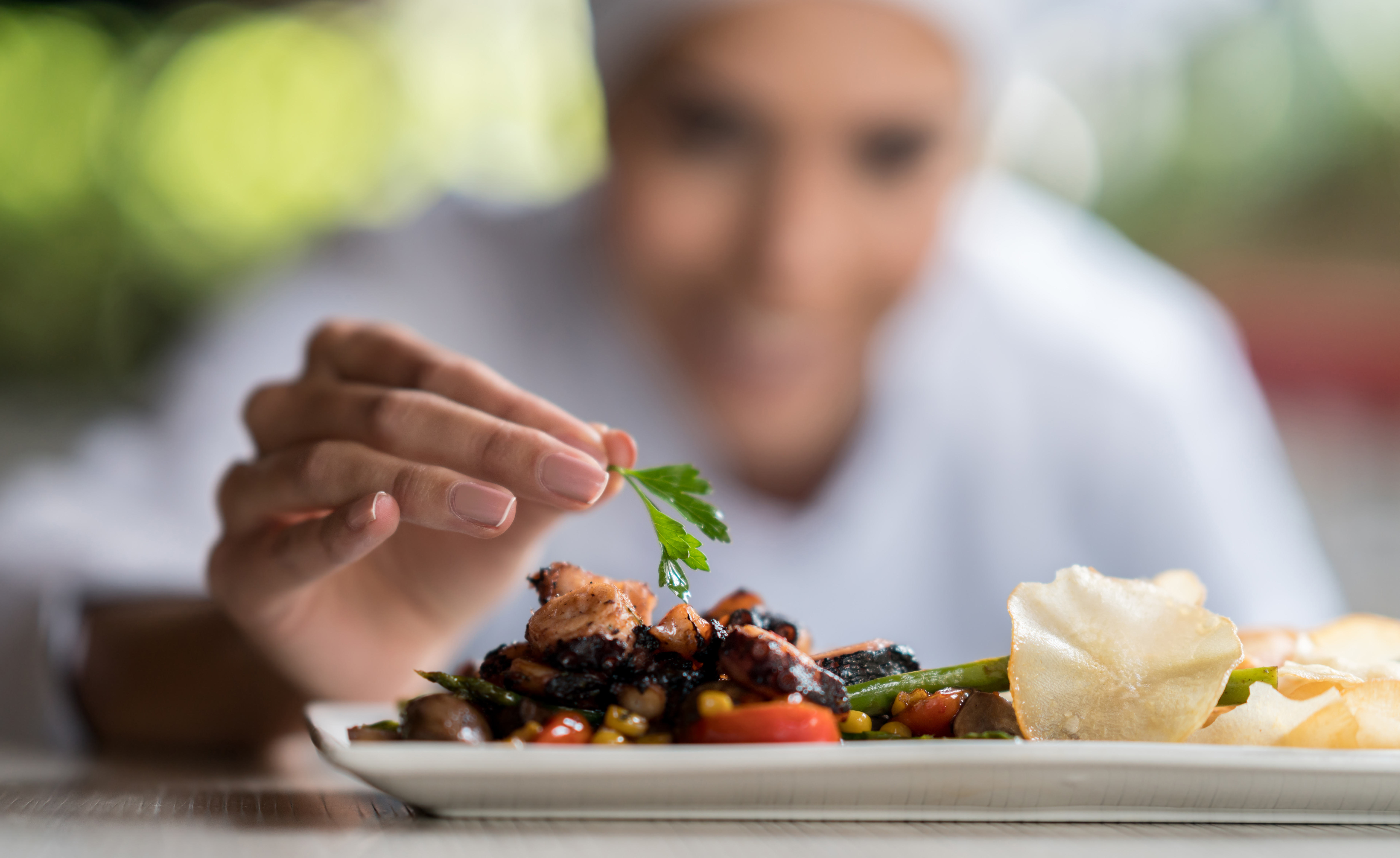 How to Handle Customer Complaints in the Food Service