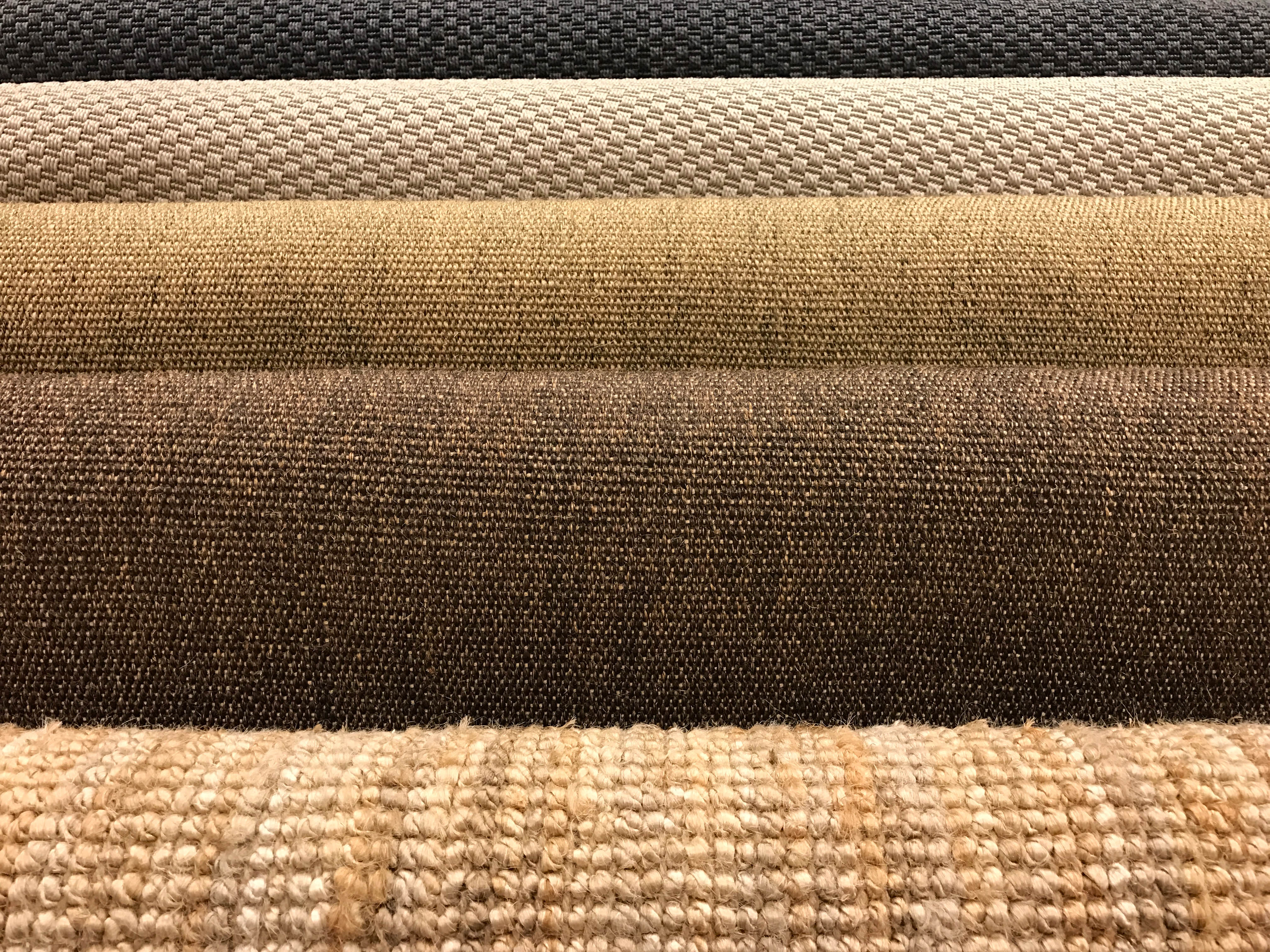 How To Get Stains Out Of Sisal Rugs Home Guides Sf Gate