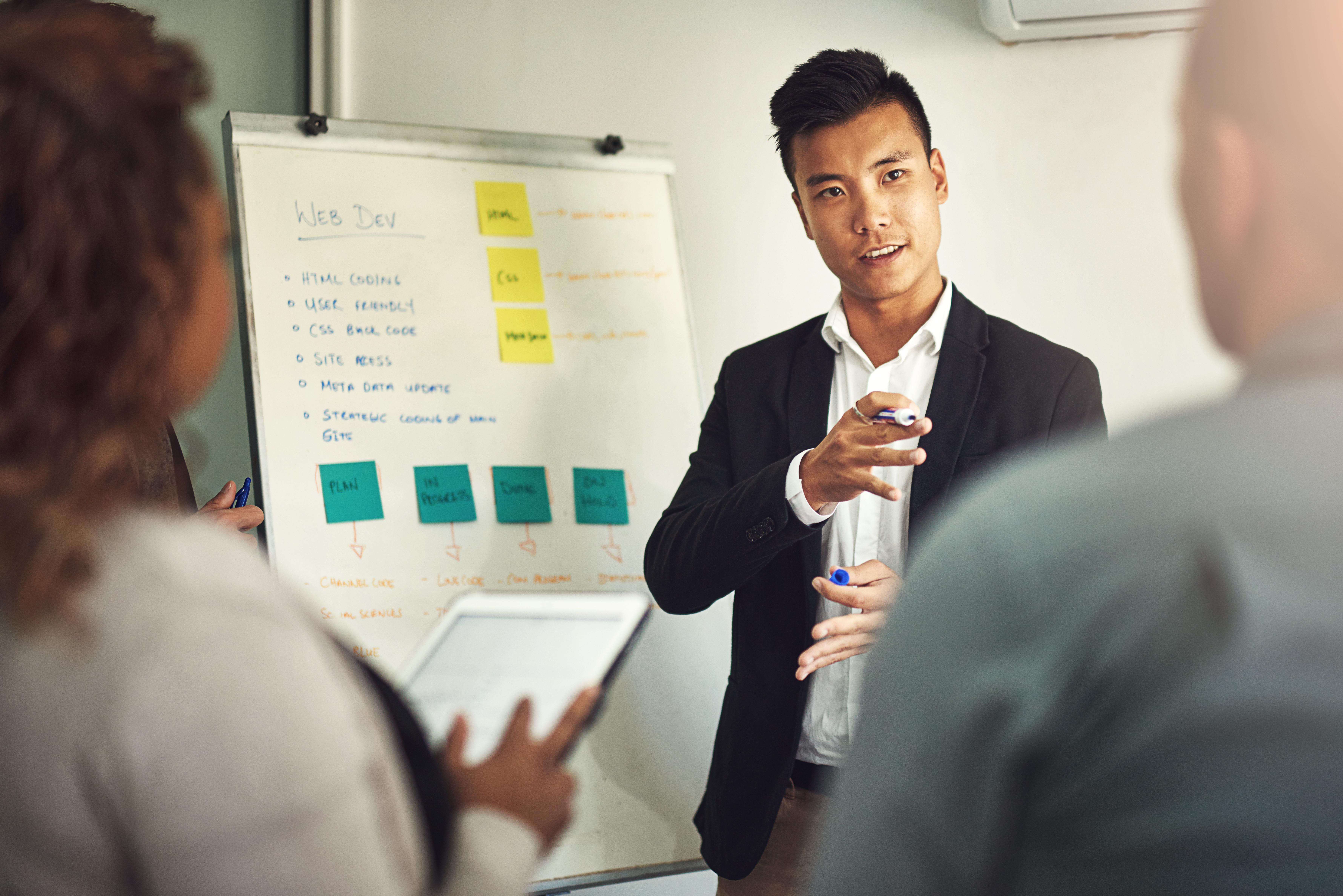 How to Make a Partnership Proposal | Chron com