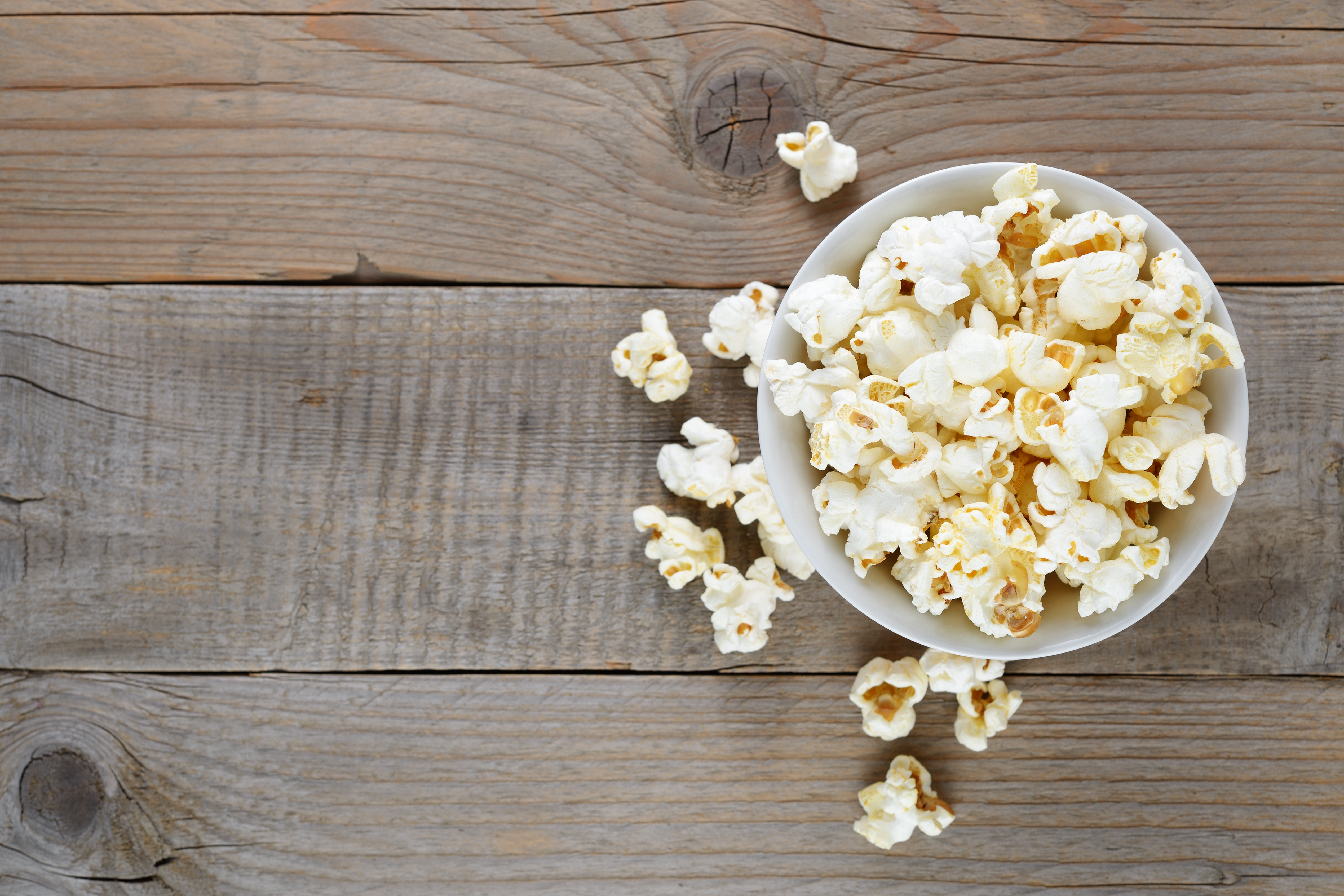 How Should Popcorn Be Served to Make It a Healthy Snack? | Healthy Eating |  SF Gate