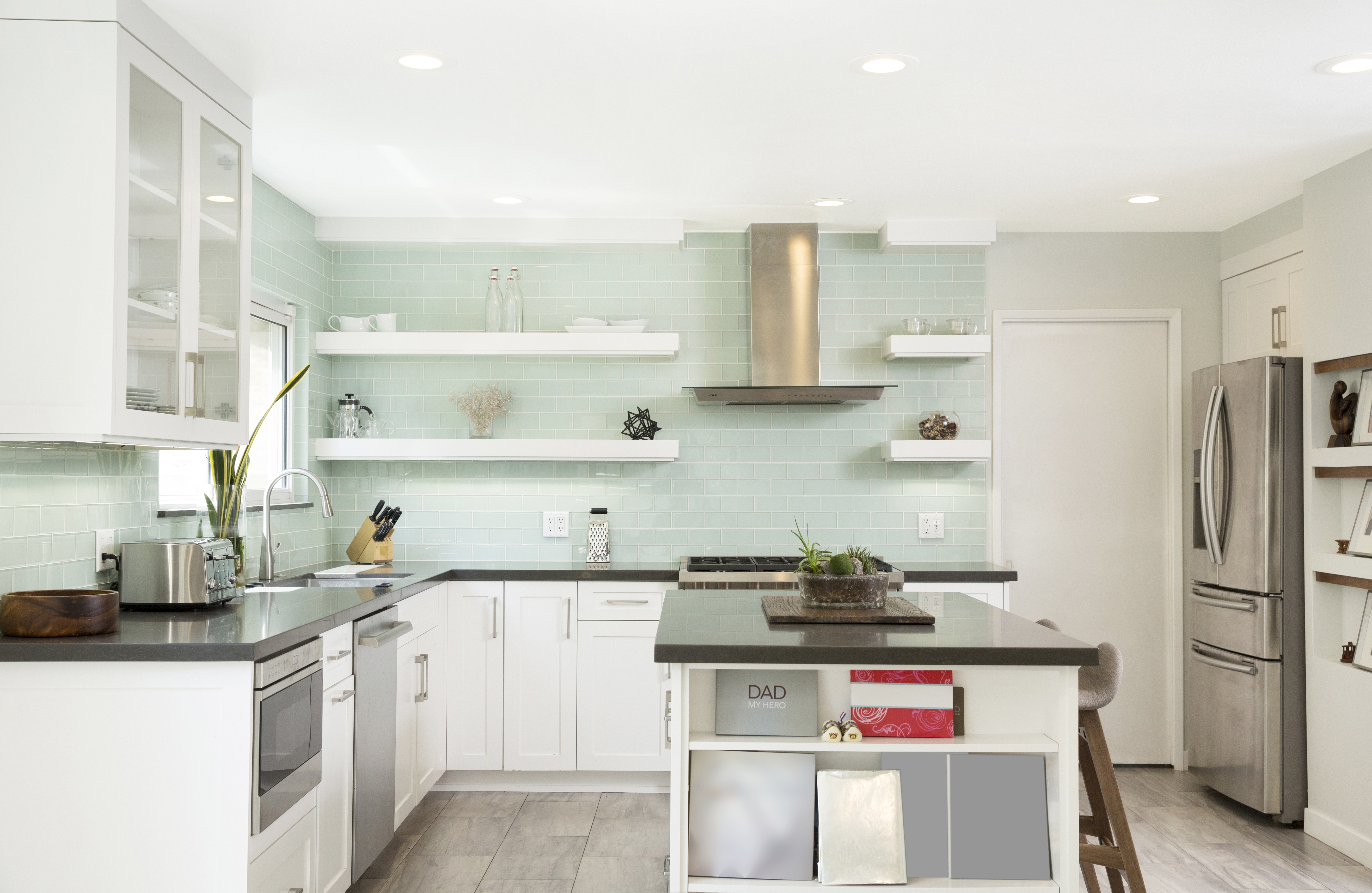 How To Buff Out A Chip In Silestone Hunker