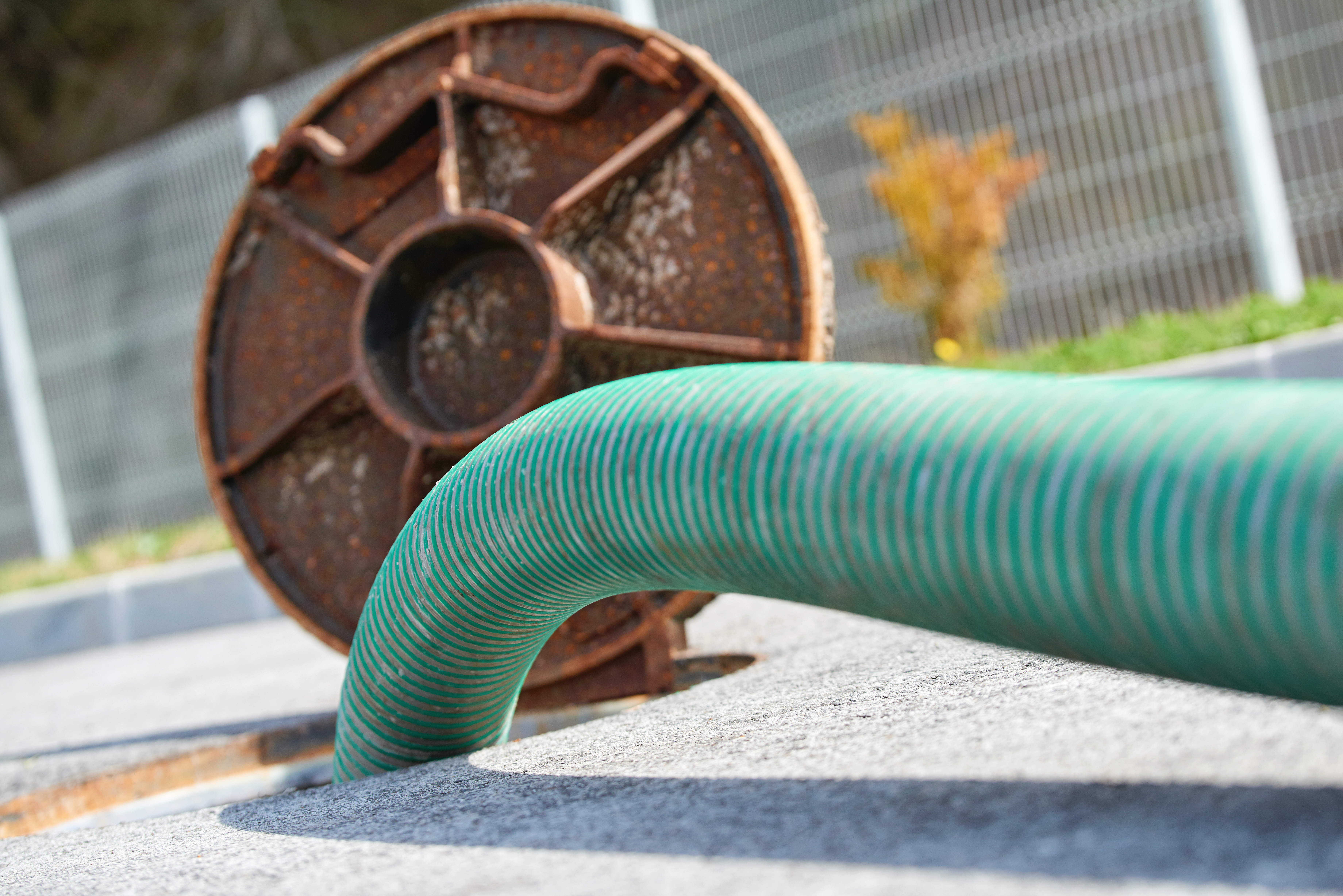 How to Stop Sewer Gas From Entering the House   Home Guides   SF Gate
