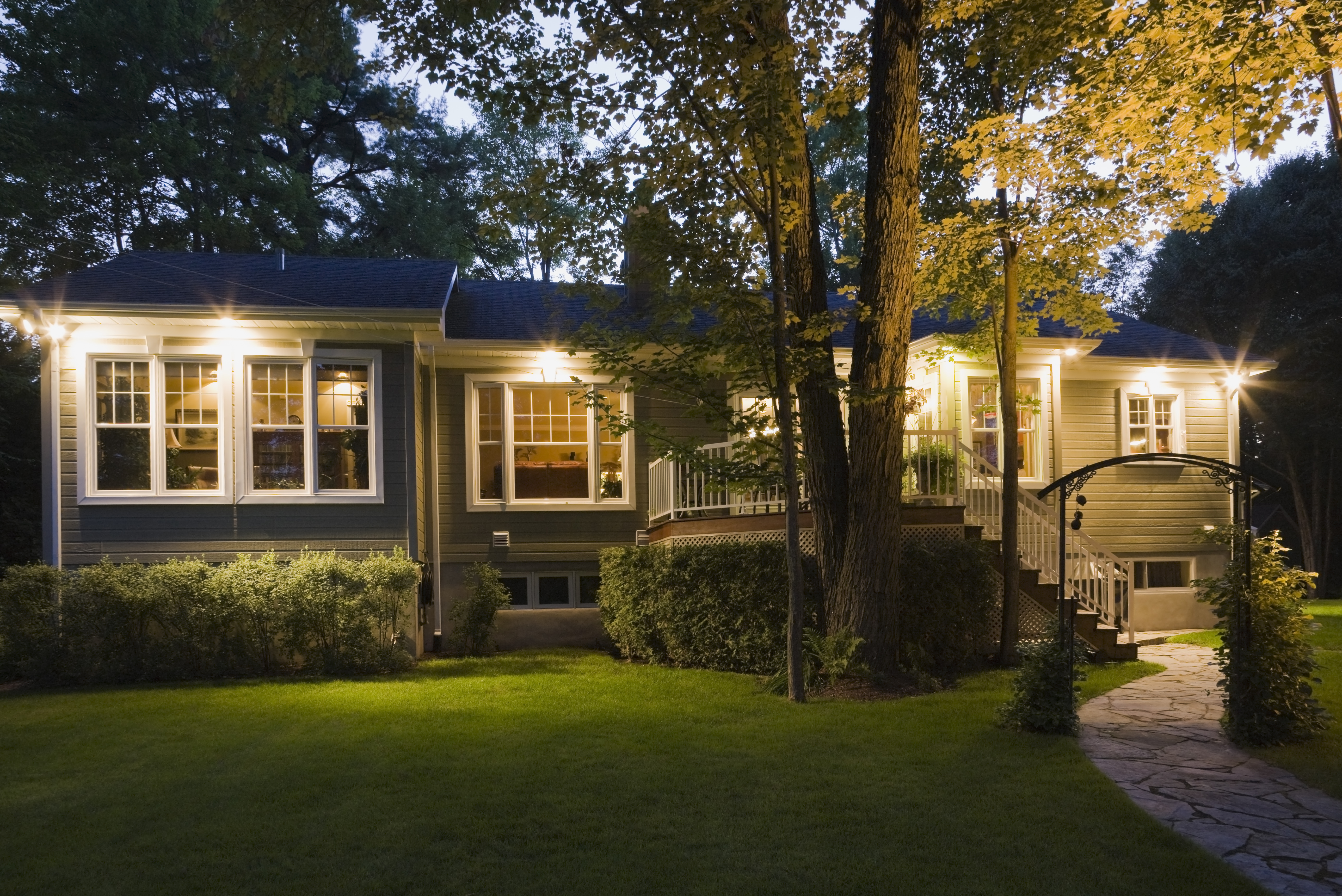 How to Activate and Deactivate Motion Sensor Lights | Hunker