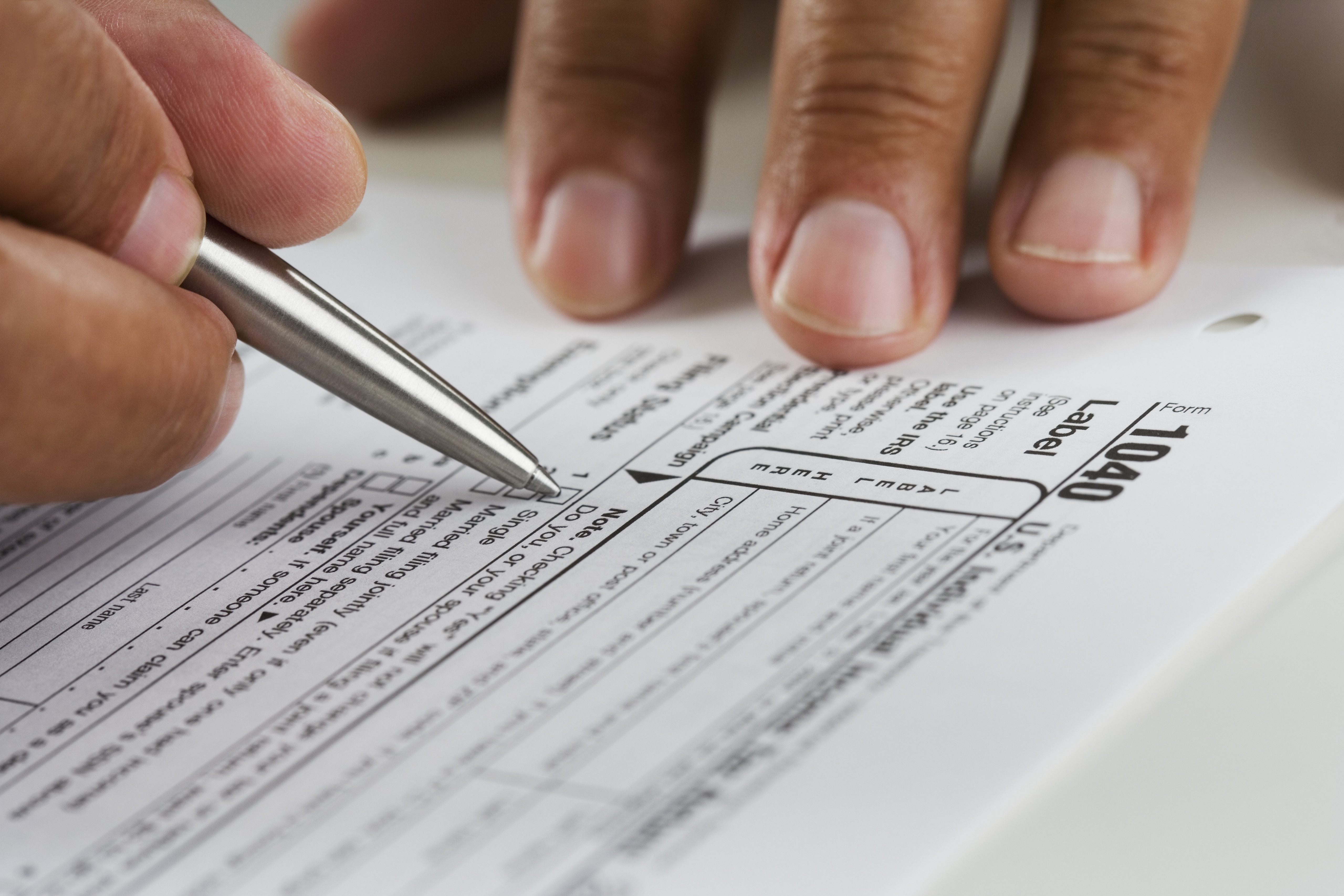 How to Calculate Federal & State Taxes for Gross-Up Purposes | Chron com