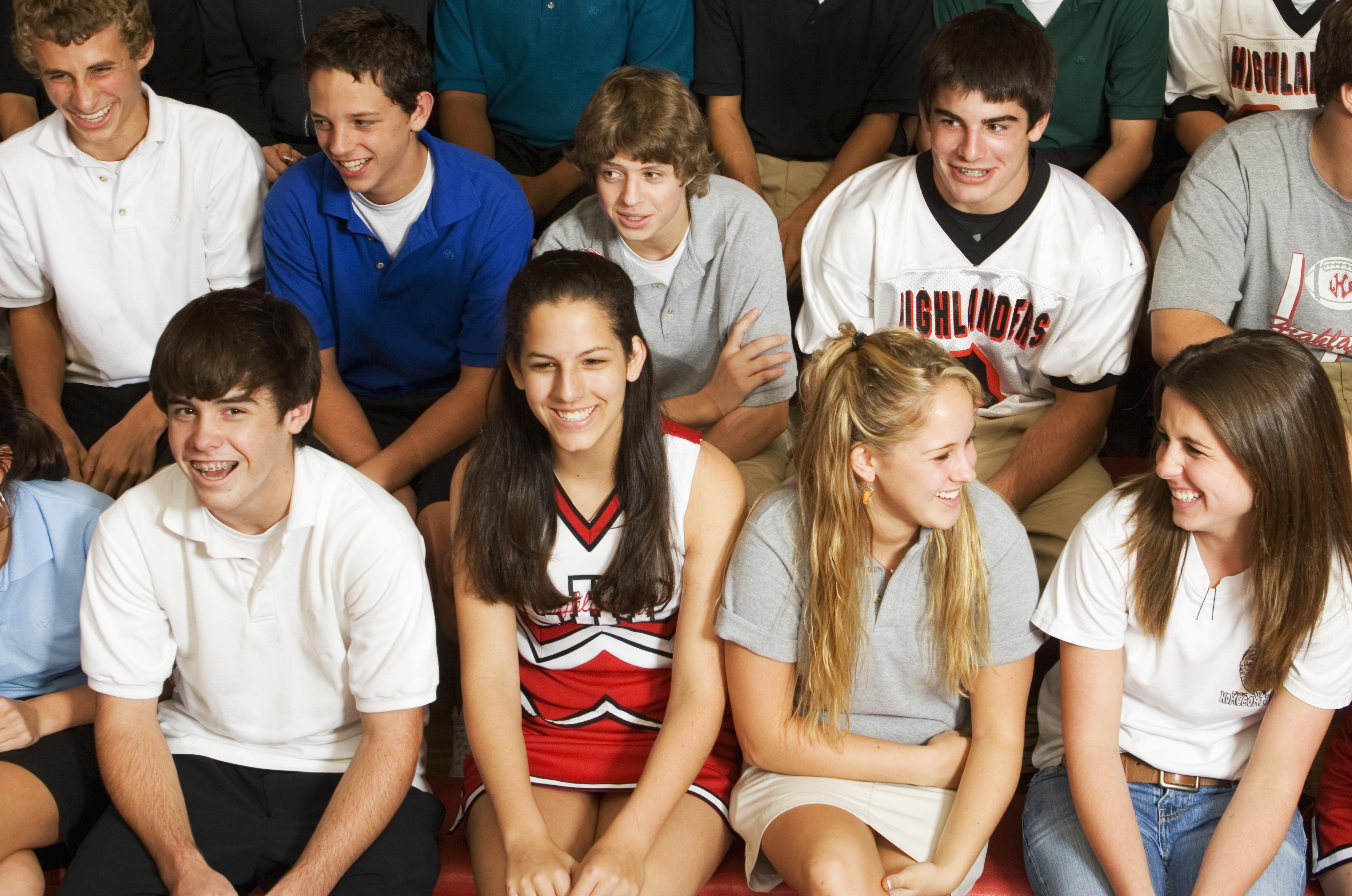 High School Assembly Ideas | The Classroom