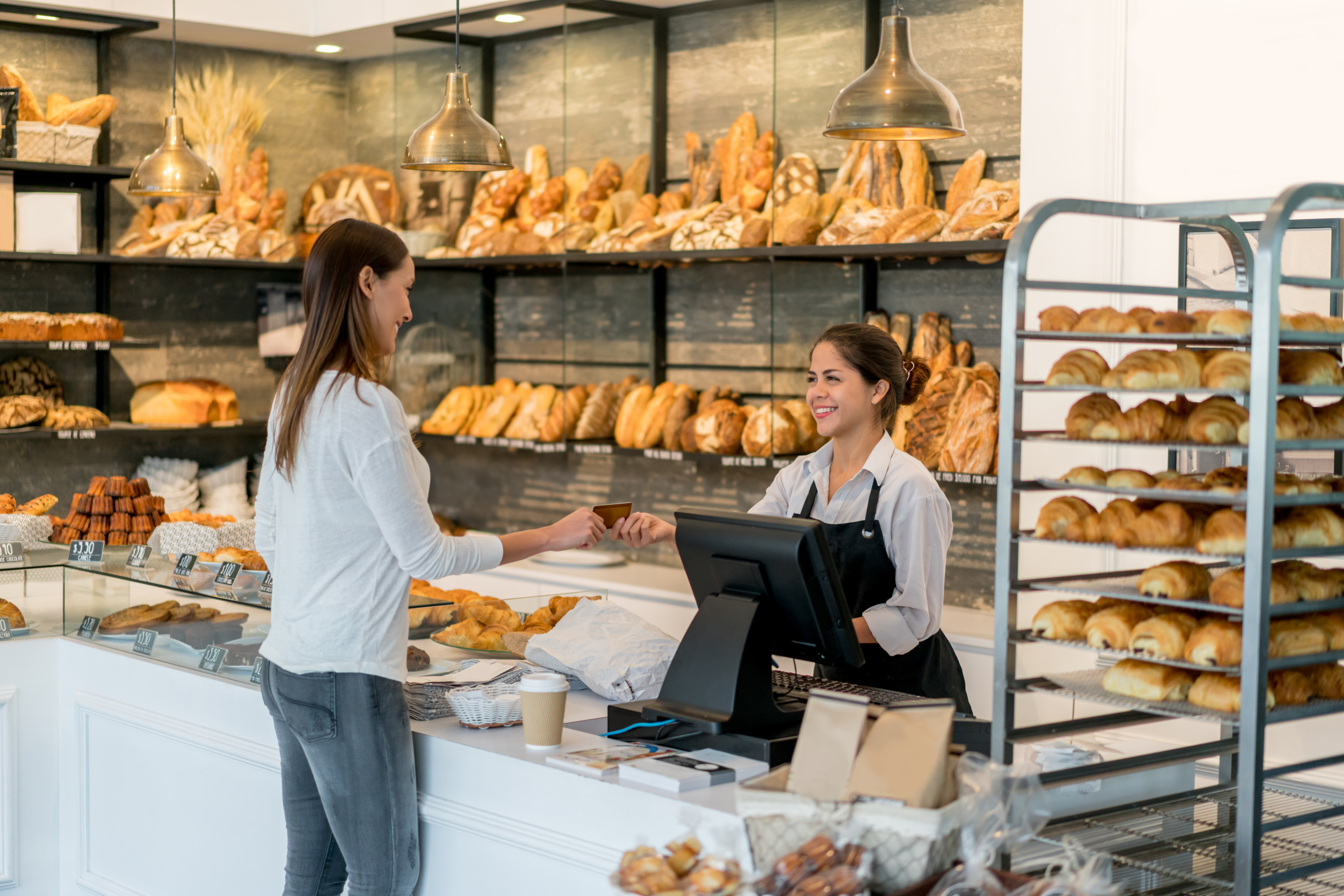 How Much Does an Owner of a Small Bakery Make a Month