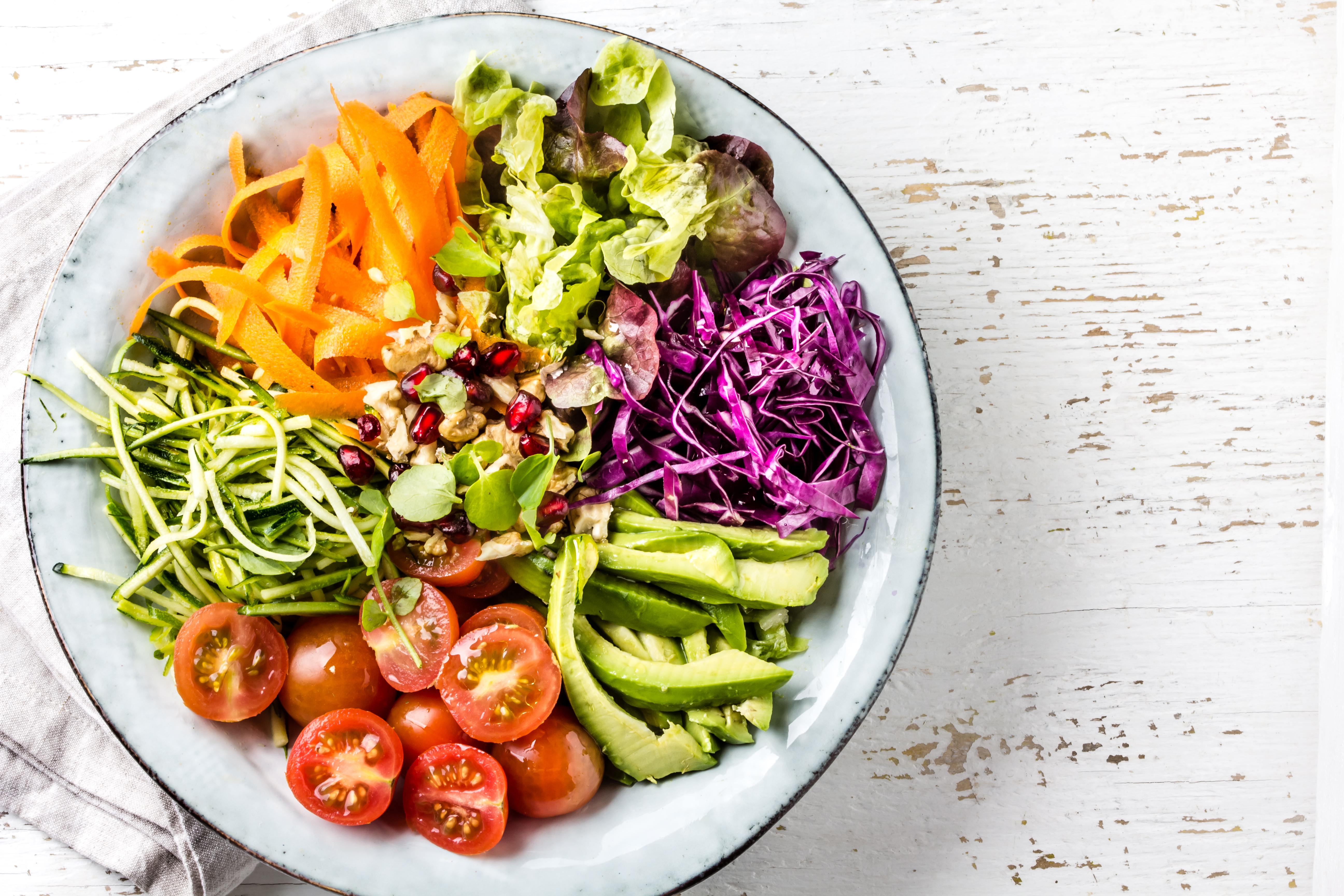 The Disadvantages Of Vegetarian Non Vegetarian Food Healthy Eating Sf Gate