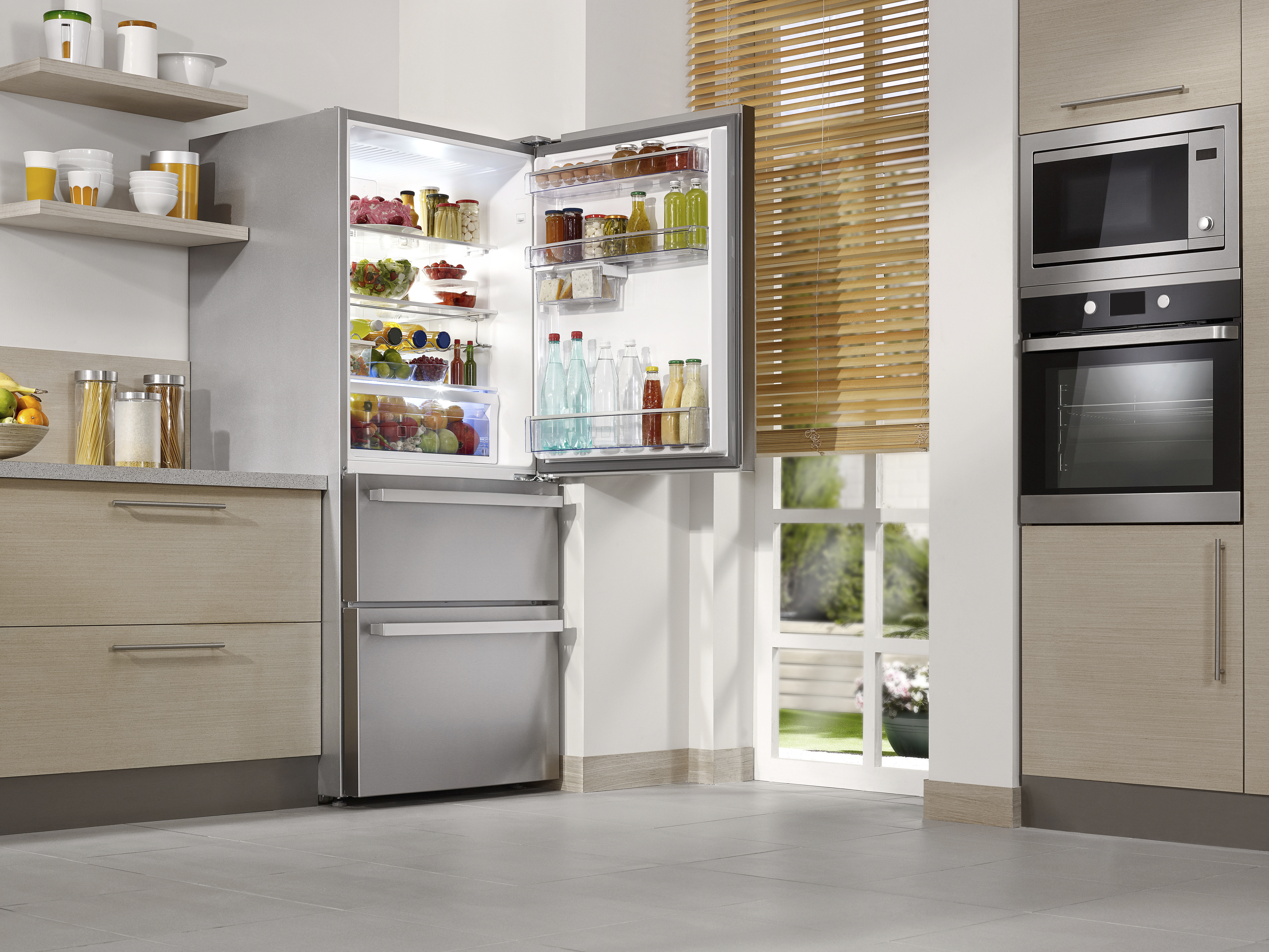 What Causes a Refrigerator to Rattle? | Home Guides | SF Gate