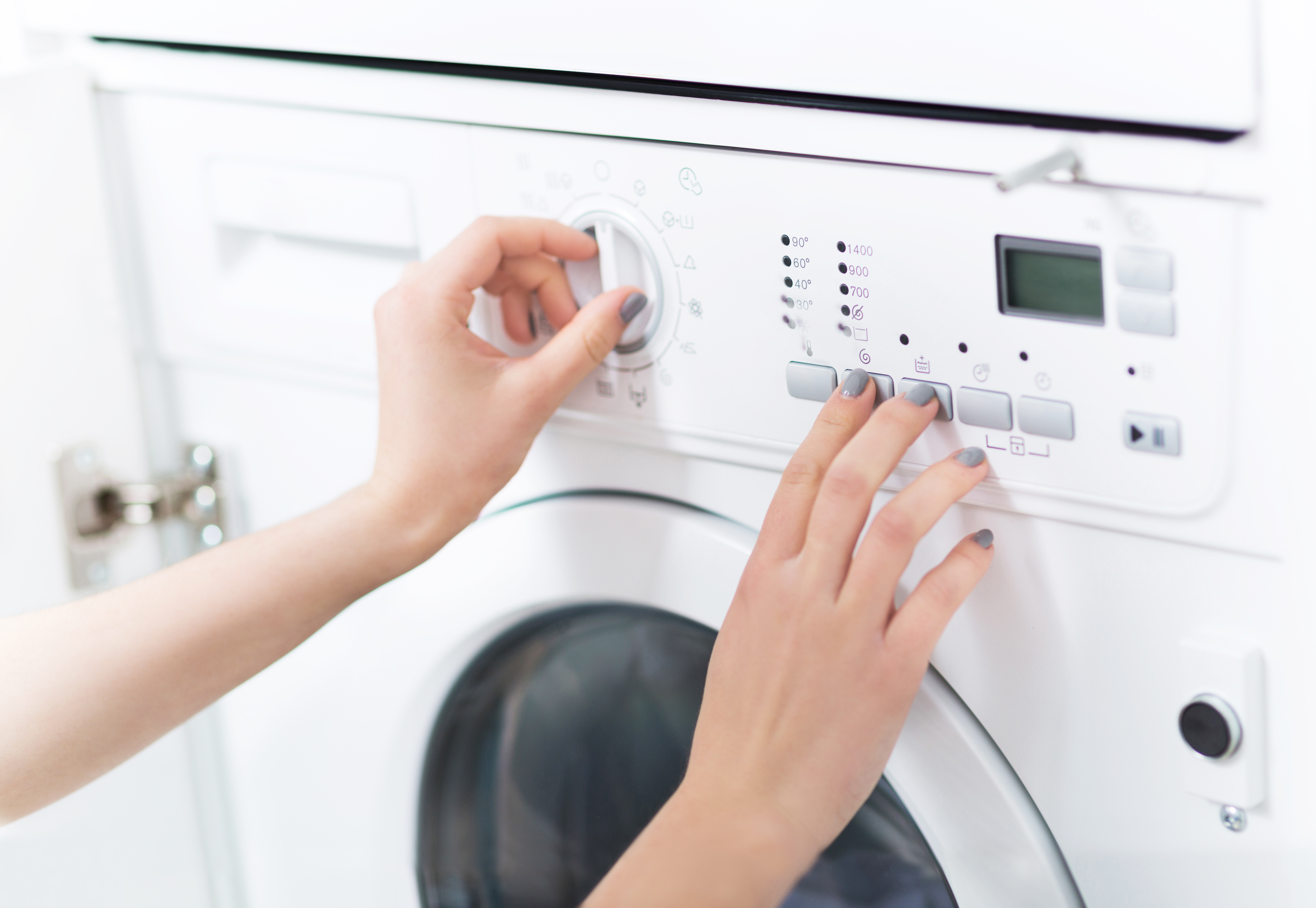 Your Maytag Clothes Washer Does Not Fill Up With Water