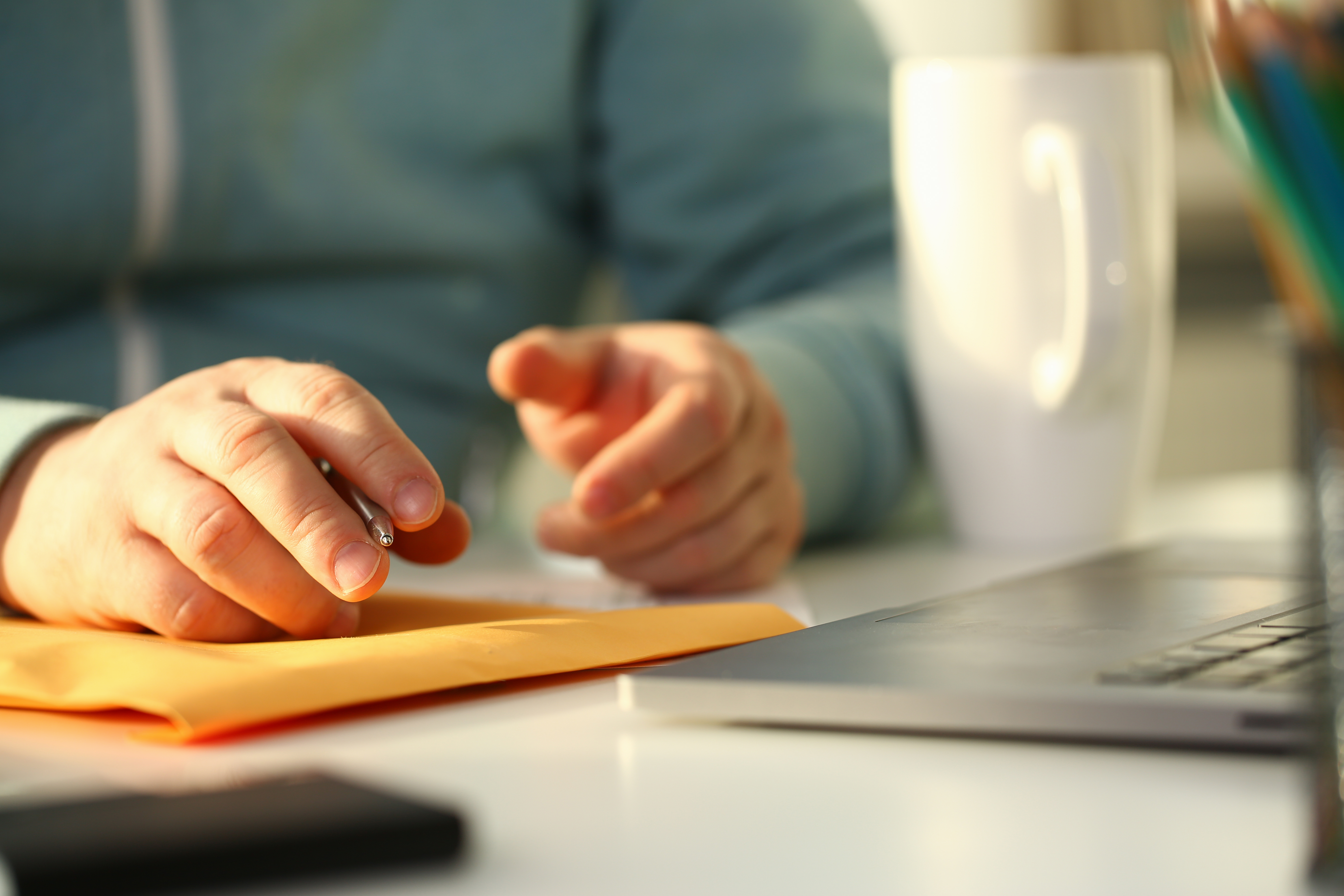 How to Write a Complaint Letter About a Supervisor | Career Trend
