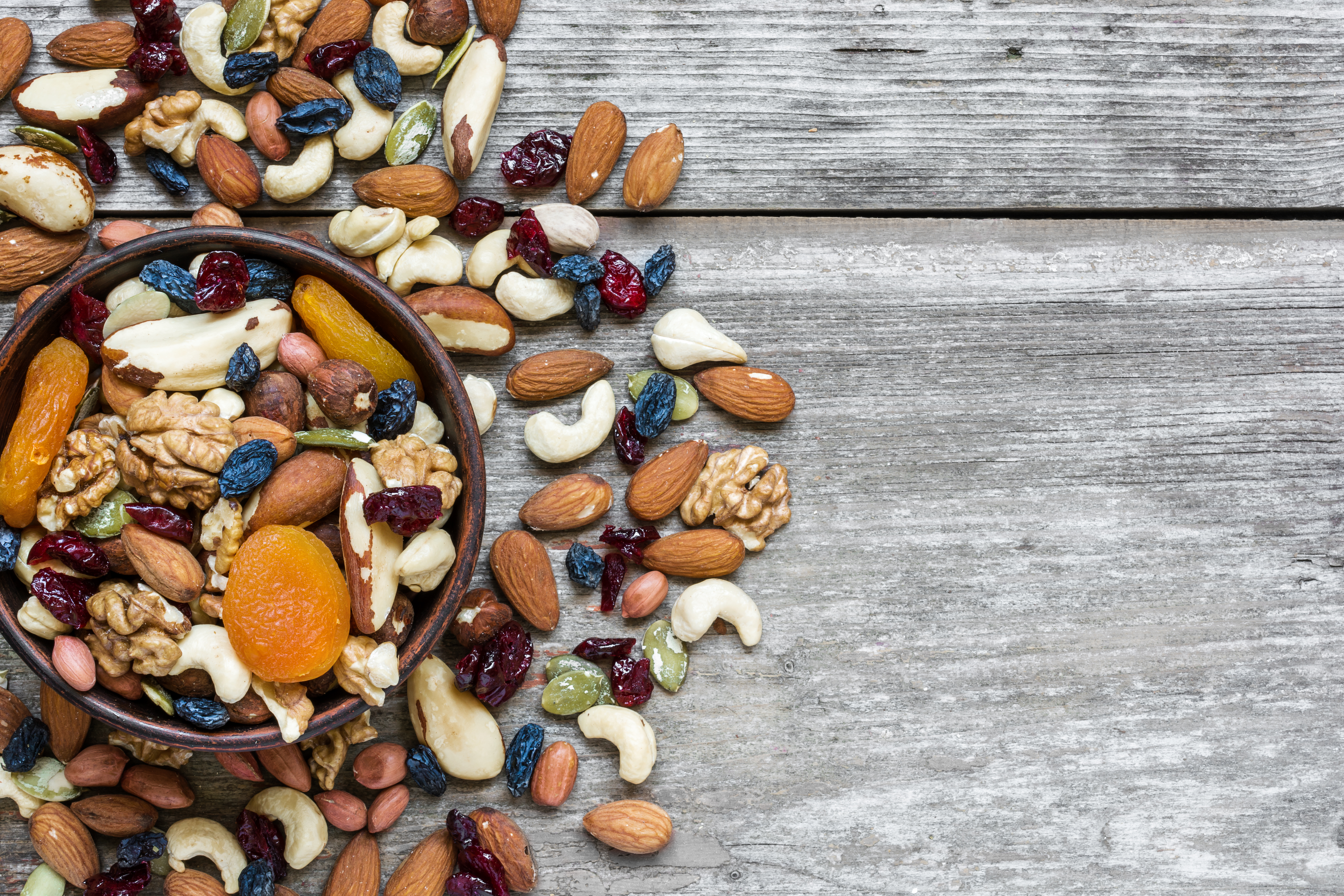 Does Eating Lot of Almonds Make You Fat? | Healthy Eating | SF Gate