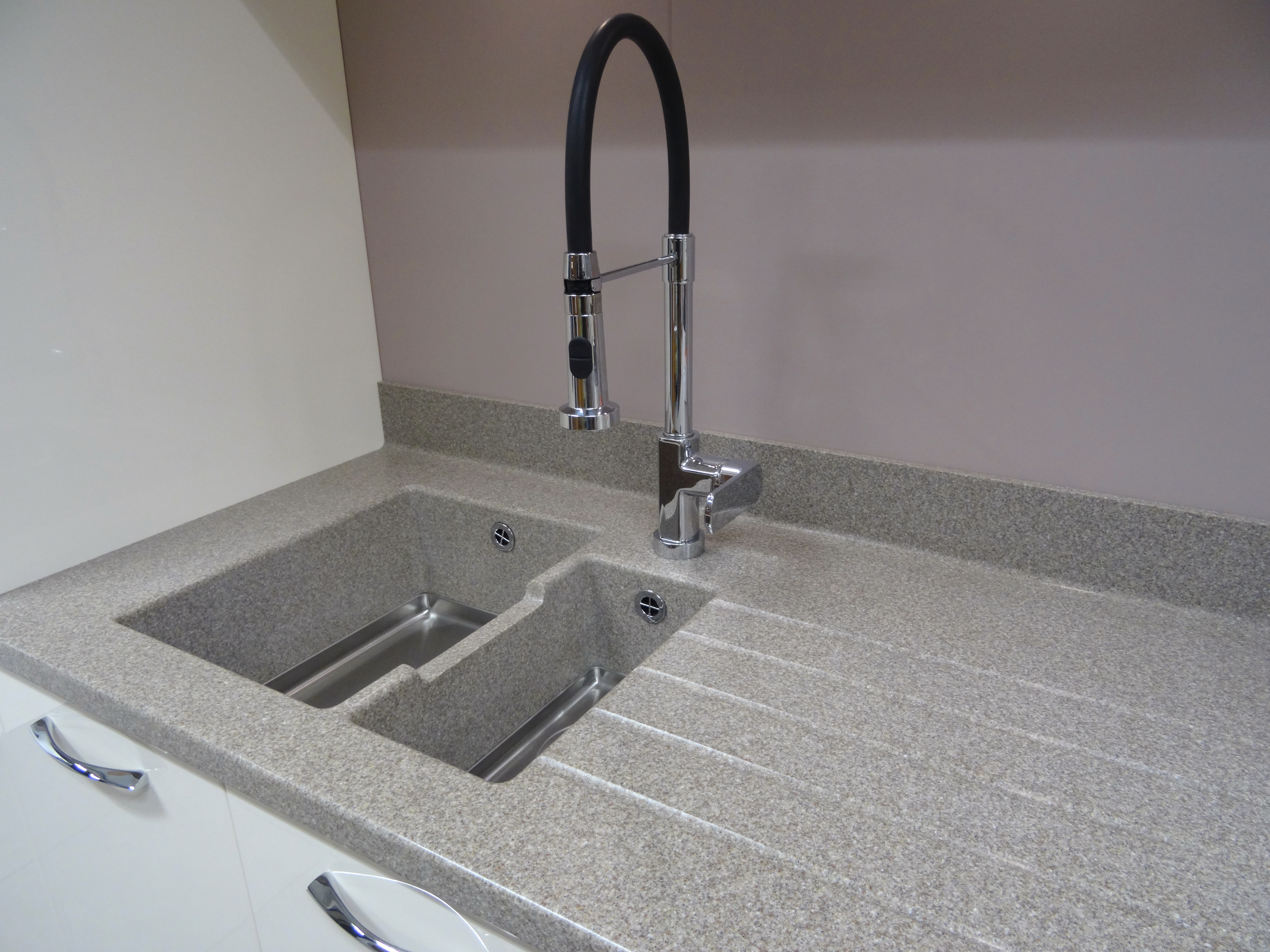 How To Restore The Coating For A Composite Sink Hunker