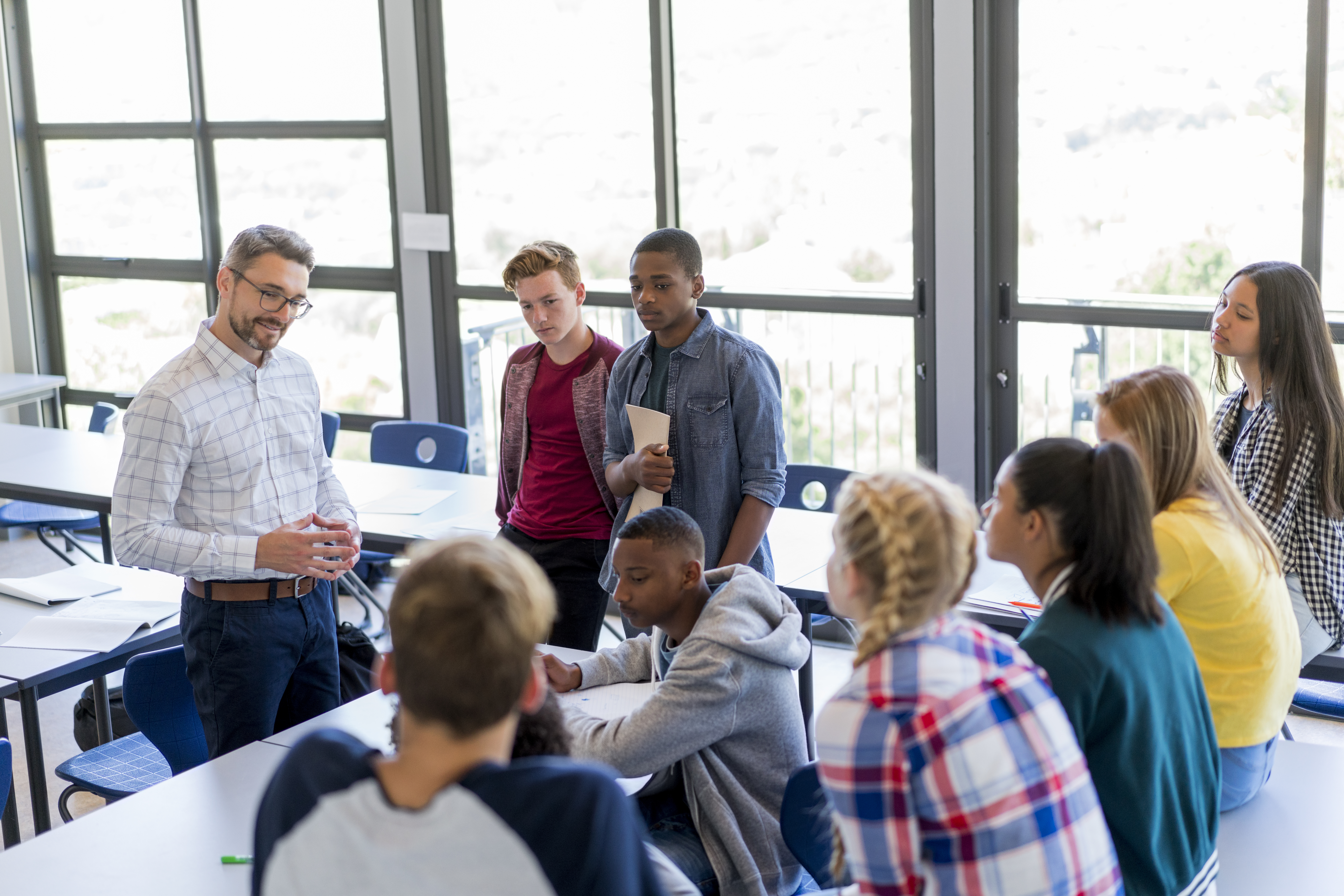The Disadvantages of Subject-Centered Curriculum