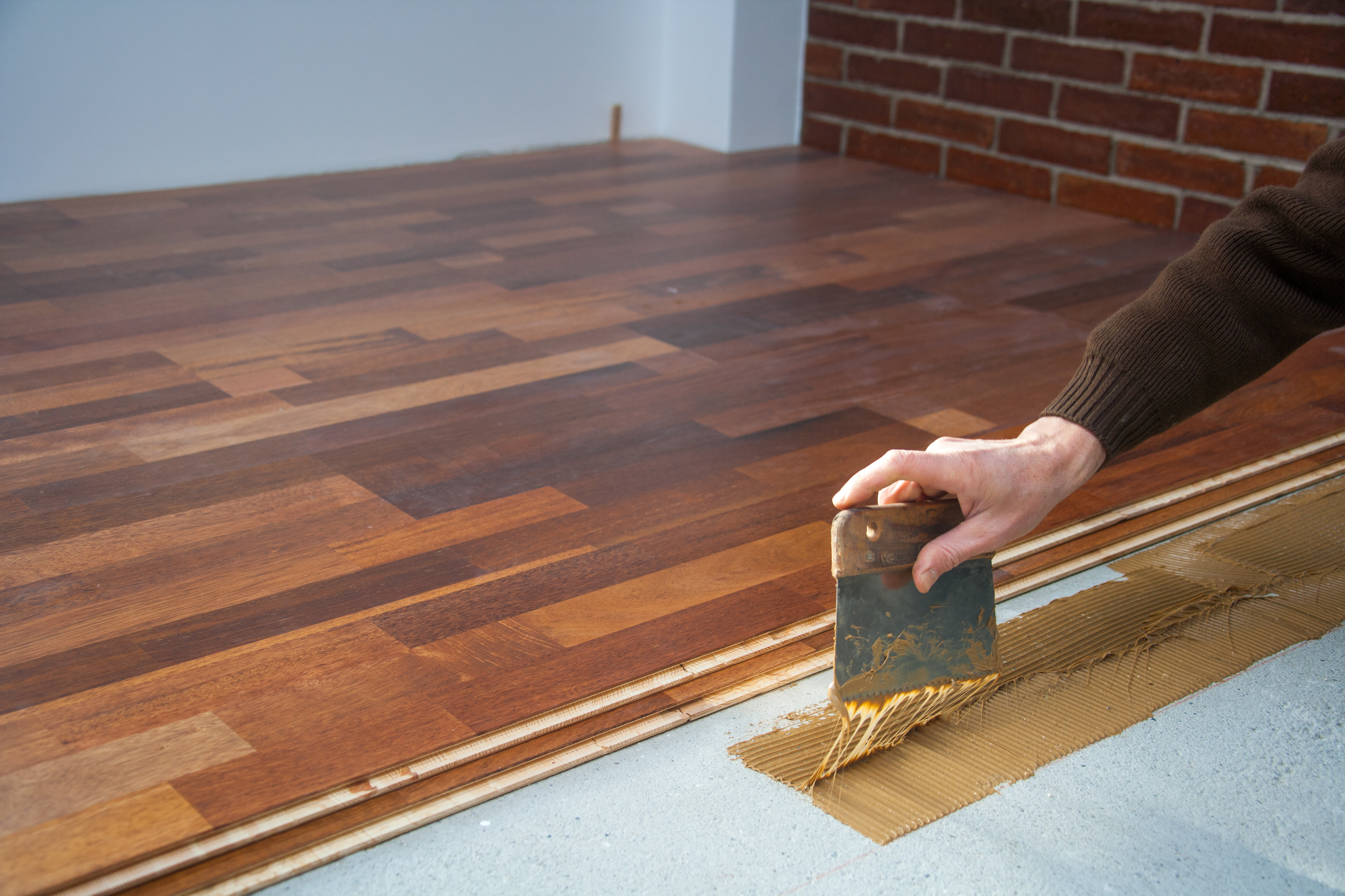 Do You Need to Remove Linoleum Before Laying Tile?  Home Guides