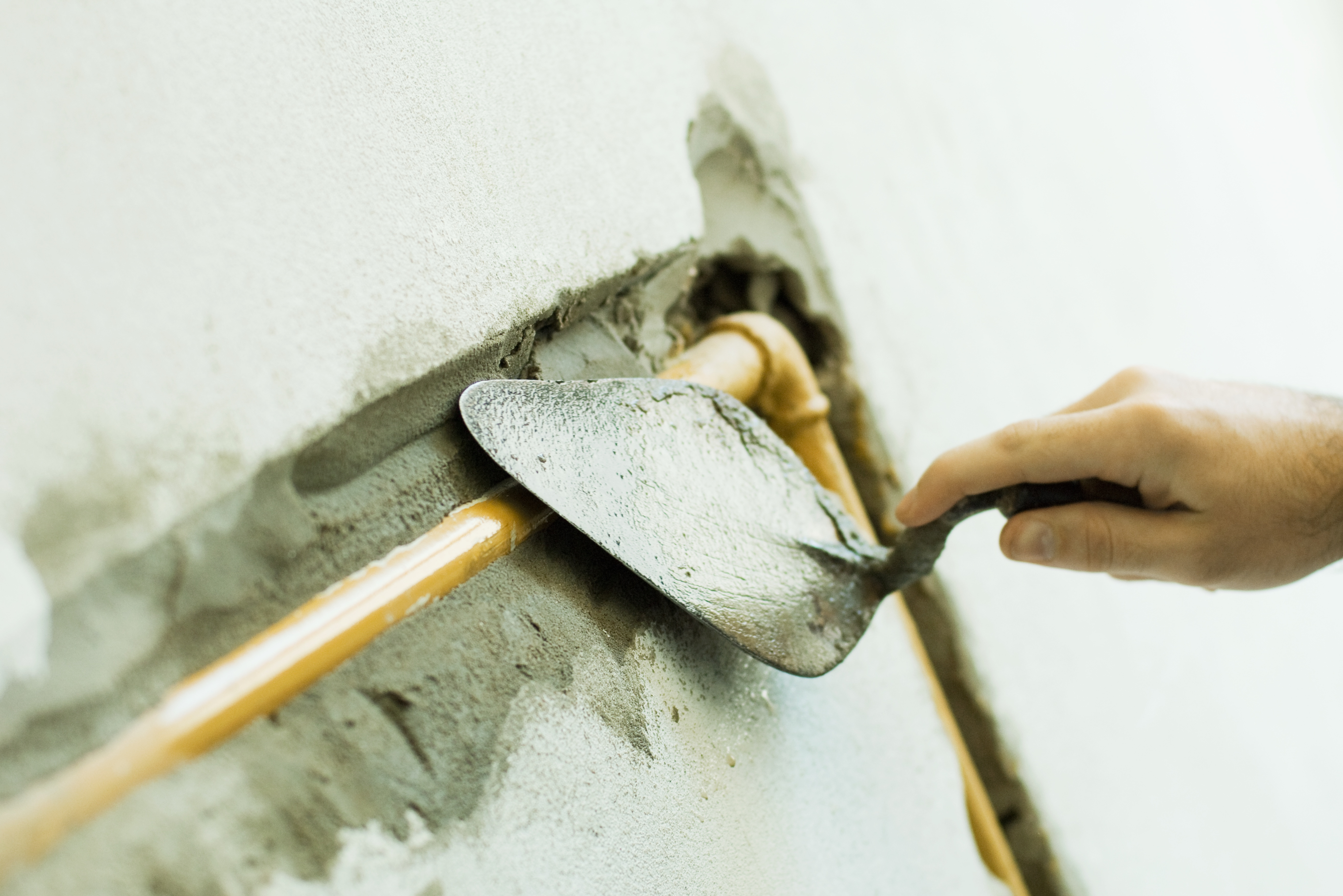 How to Use Plumbers Putty on a Bathroom Sink Drain   Home