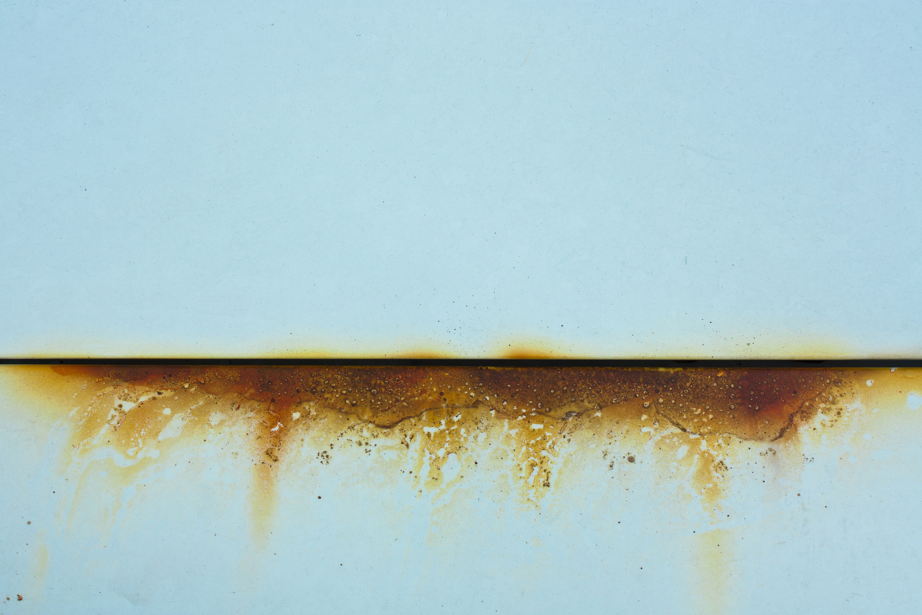 What Chemicals Rust Metal Rapidly? | Sciencing