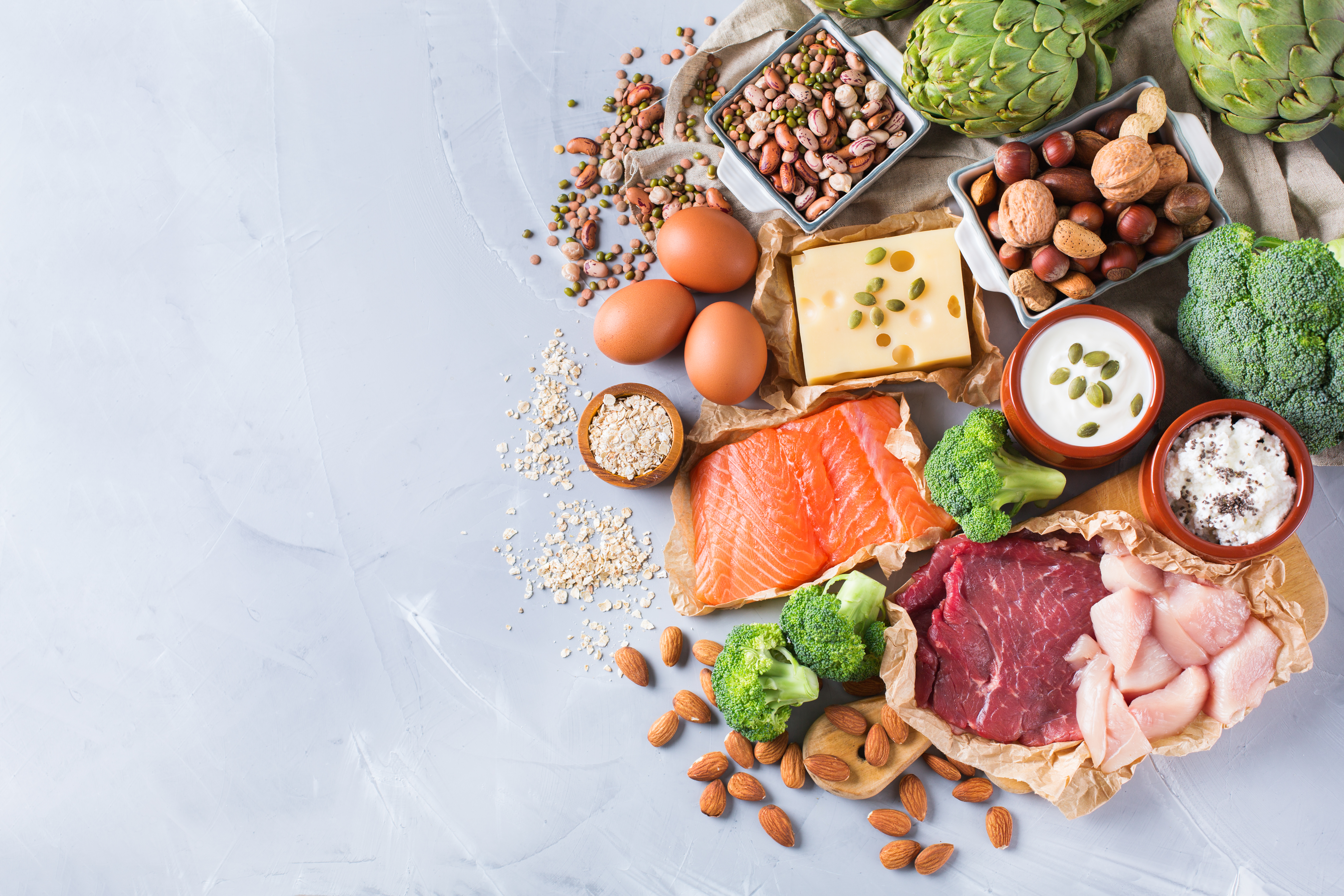 Five Planning Factors For Meals Healthy Eating Sf Gate