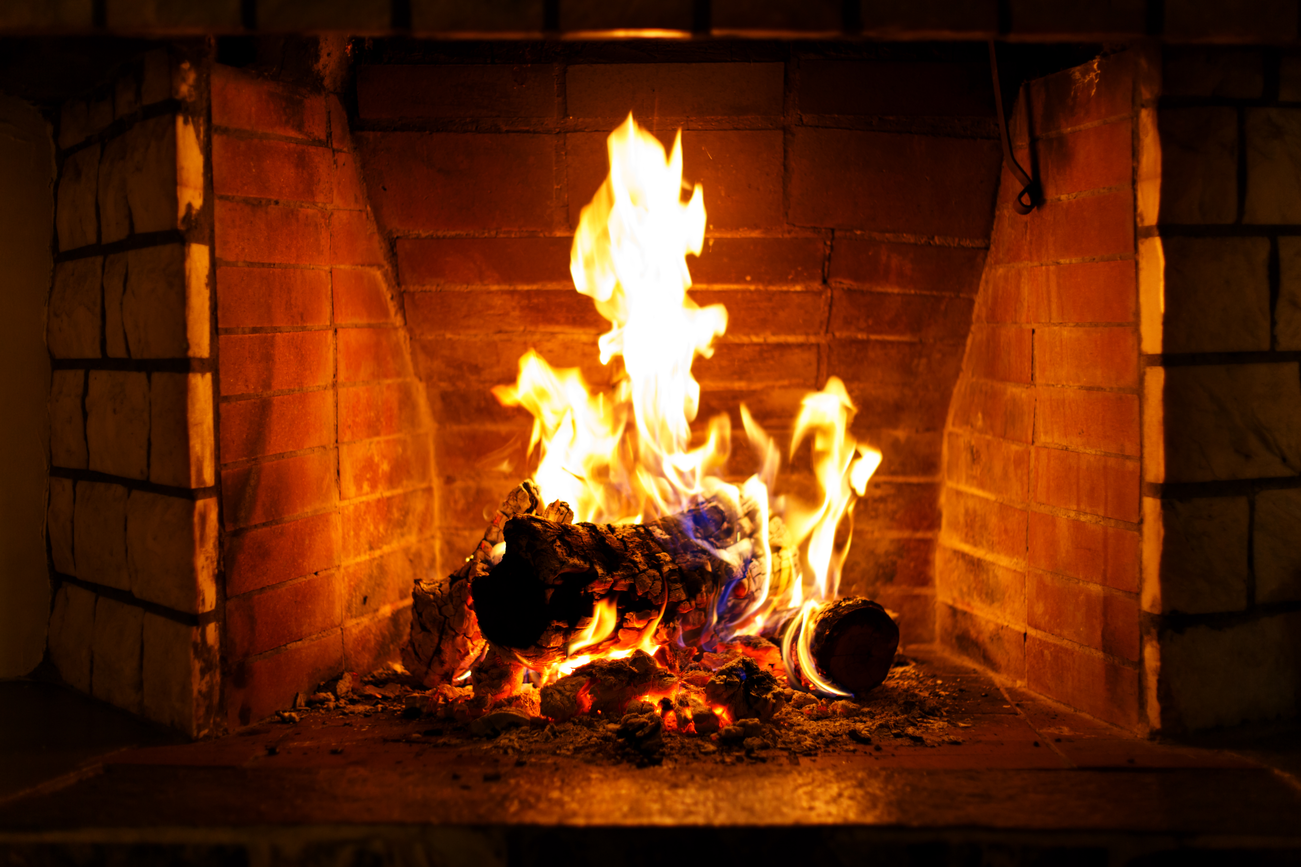 How To Get Fireplace Ash Smell Out Of The Room Home Guides Sf Gate