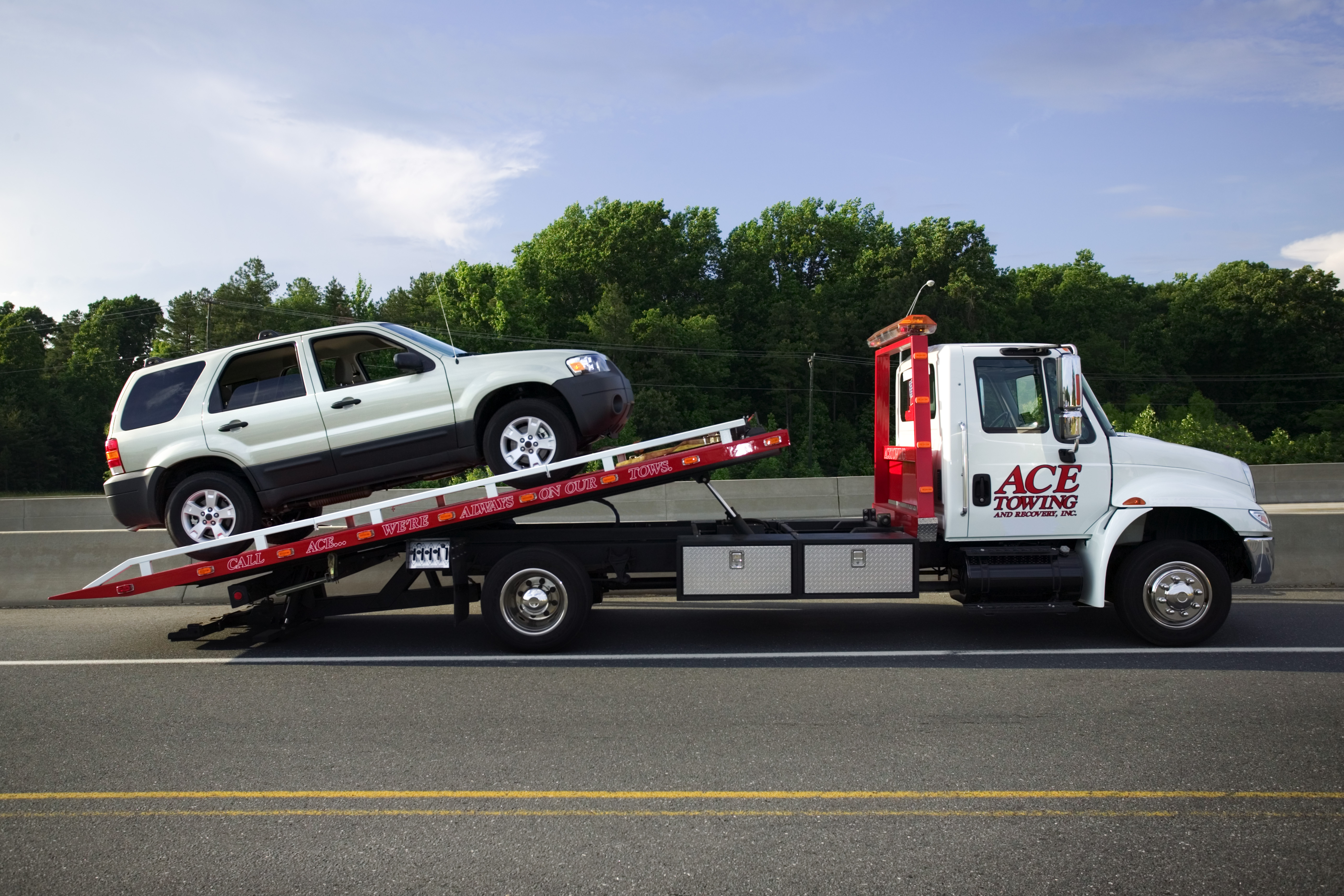 Vehicle Repossession Laws in Tennessee | Pocketsense