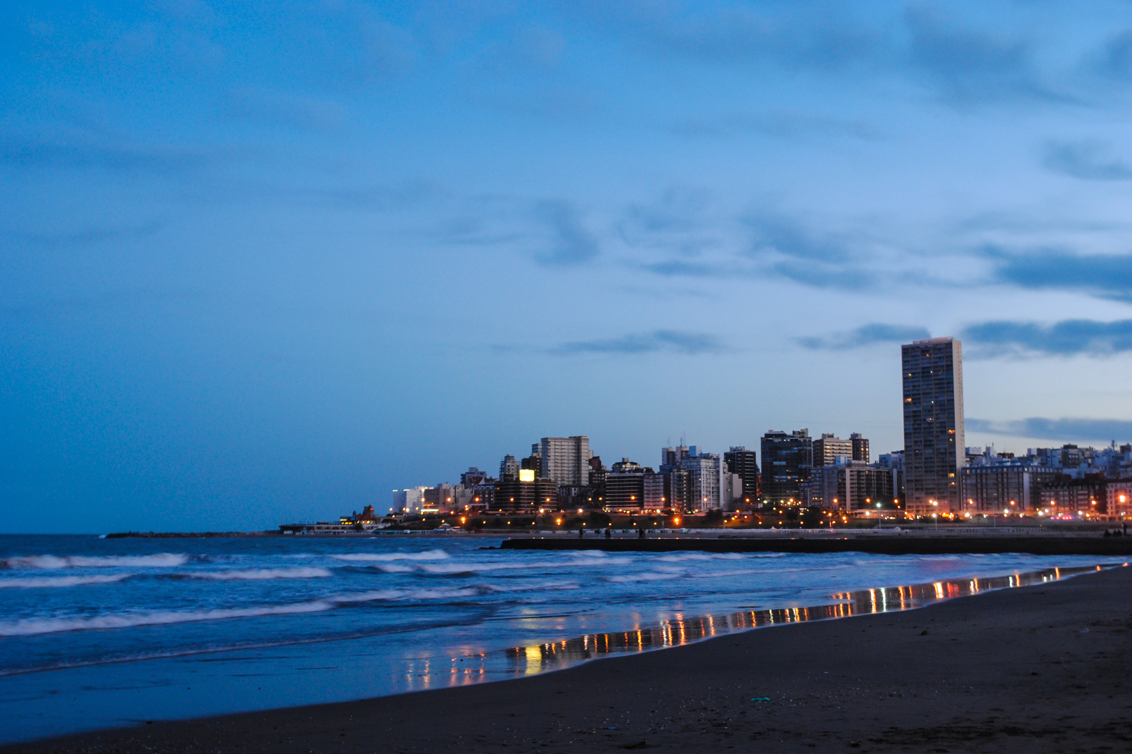 Information on Beaches in Argentina | USA Today
