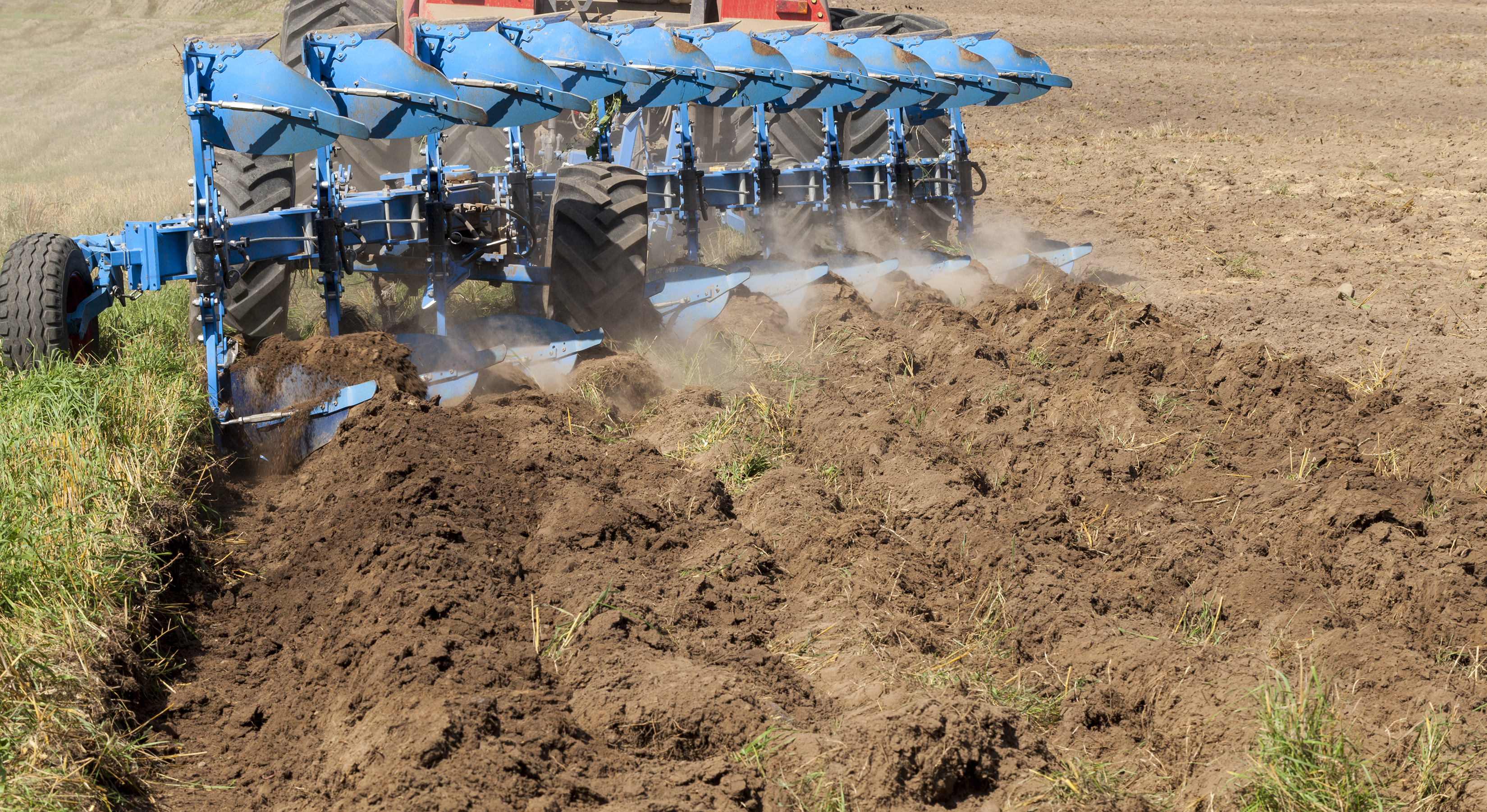 A List of Simple Machines Used in Agriculture   Career Trend