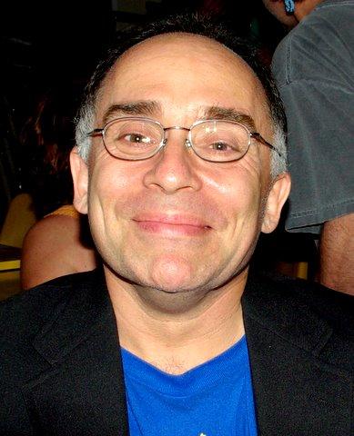Fraser Sherman
