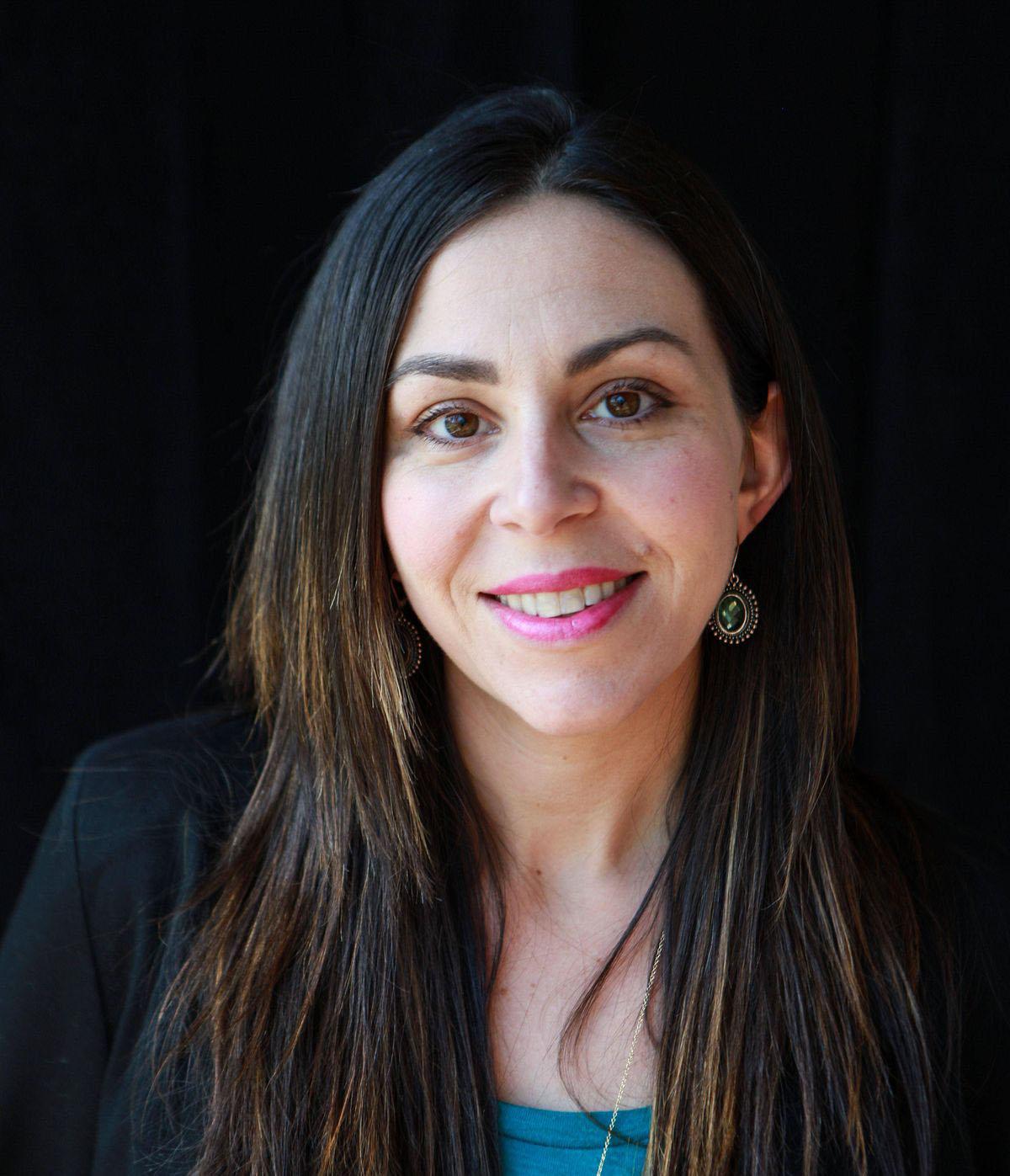 Laura Hertzfeld