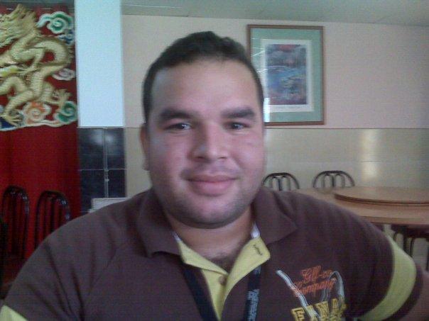 Gabriel Lizardo