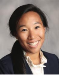 Claire Hsing, DPT, CSCS