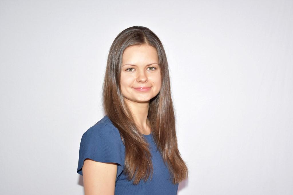 Magdalena Slapik