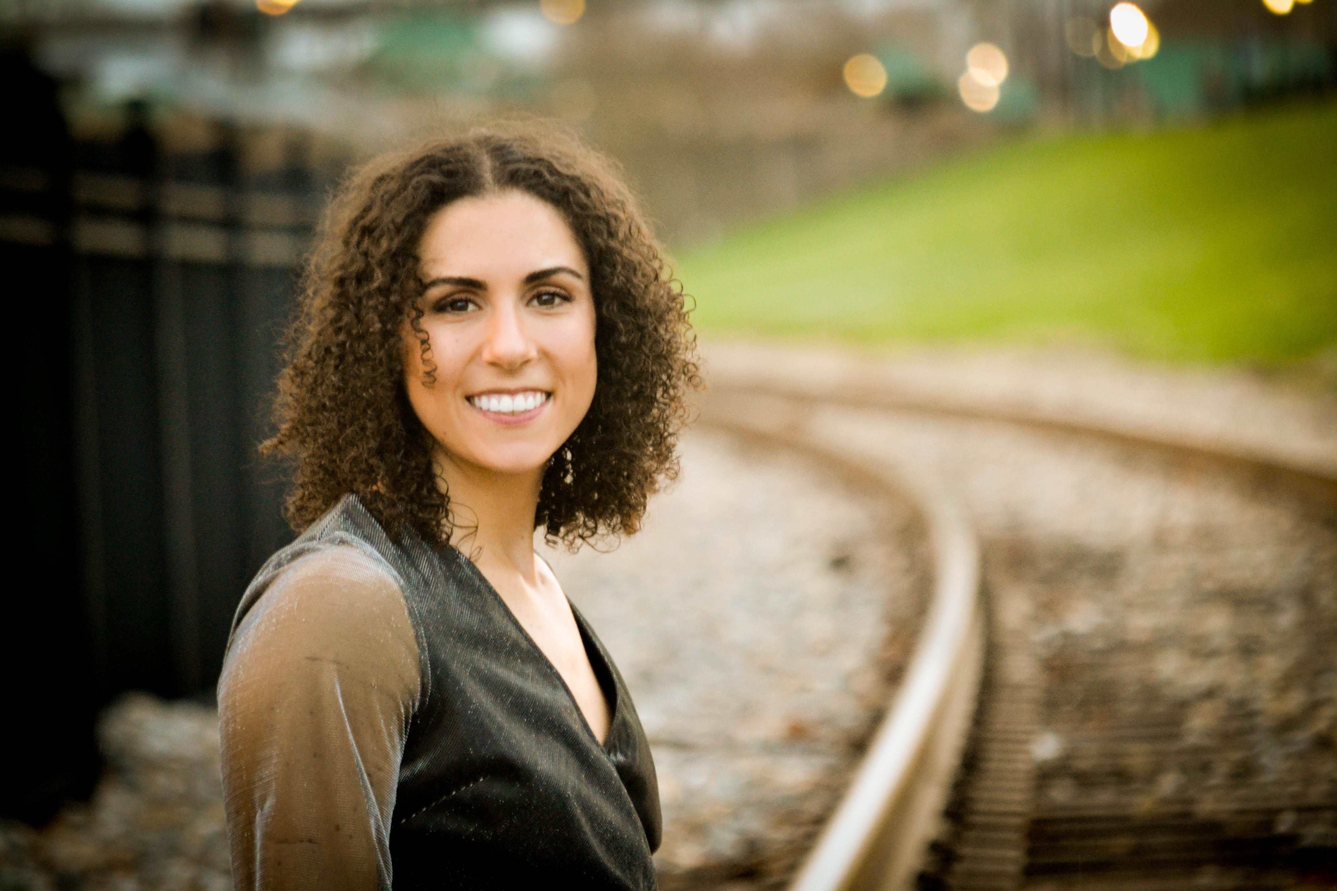 Amanda Capritto, CPT, CF-L1