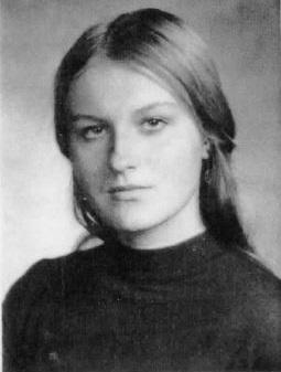 Jane Meggitt
