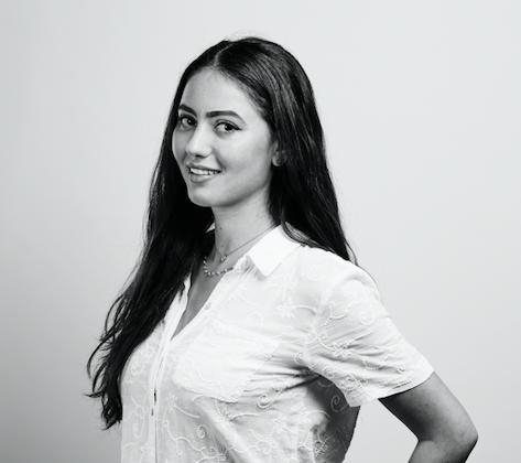 April Benshosan