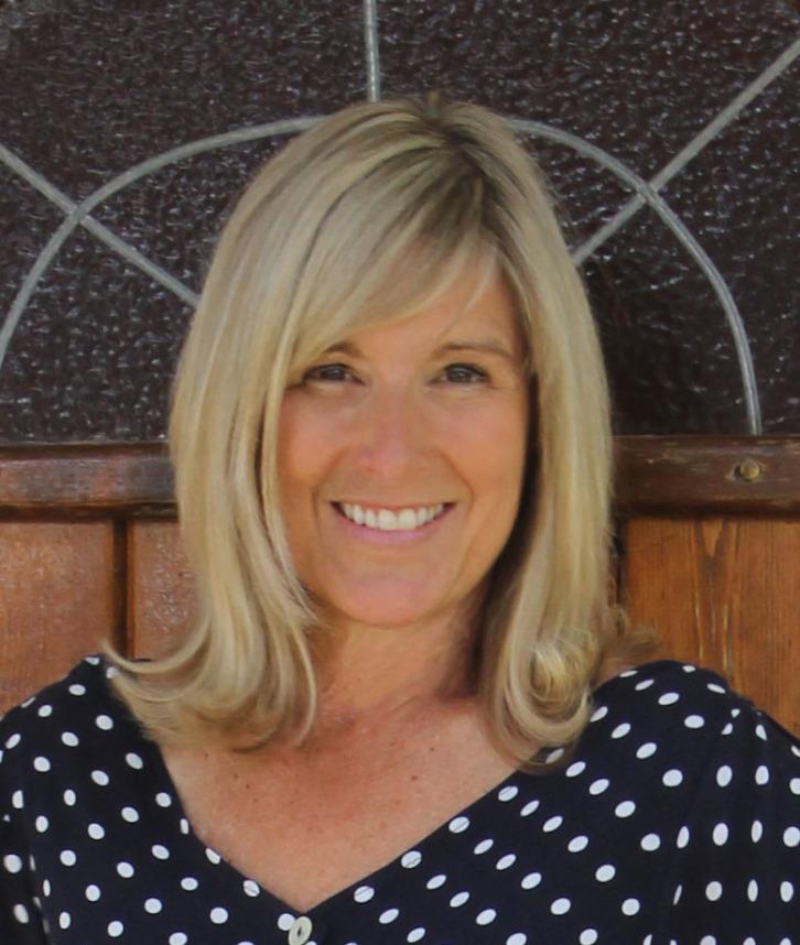 Beth Huntington