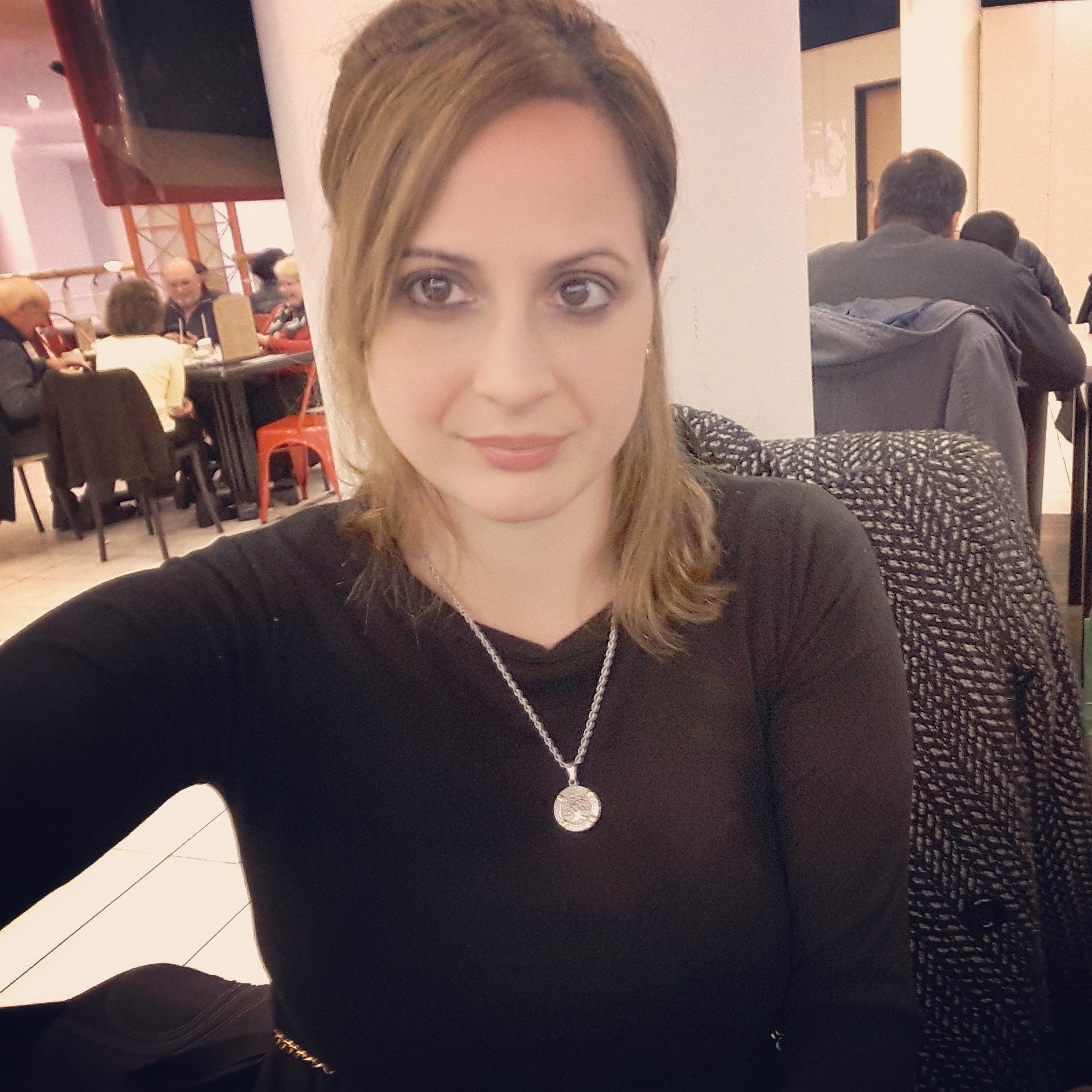 María Silvana Costanzo
