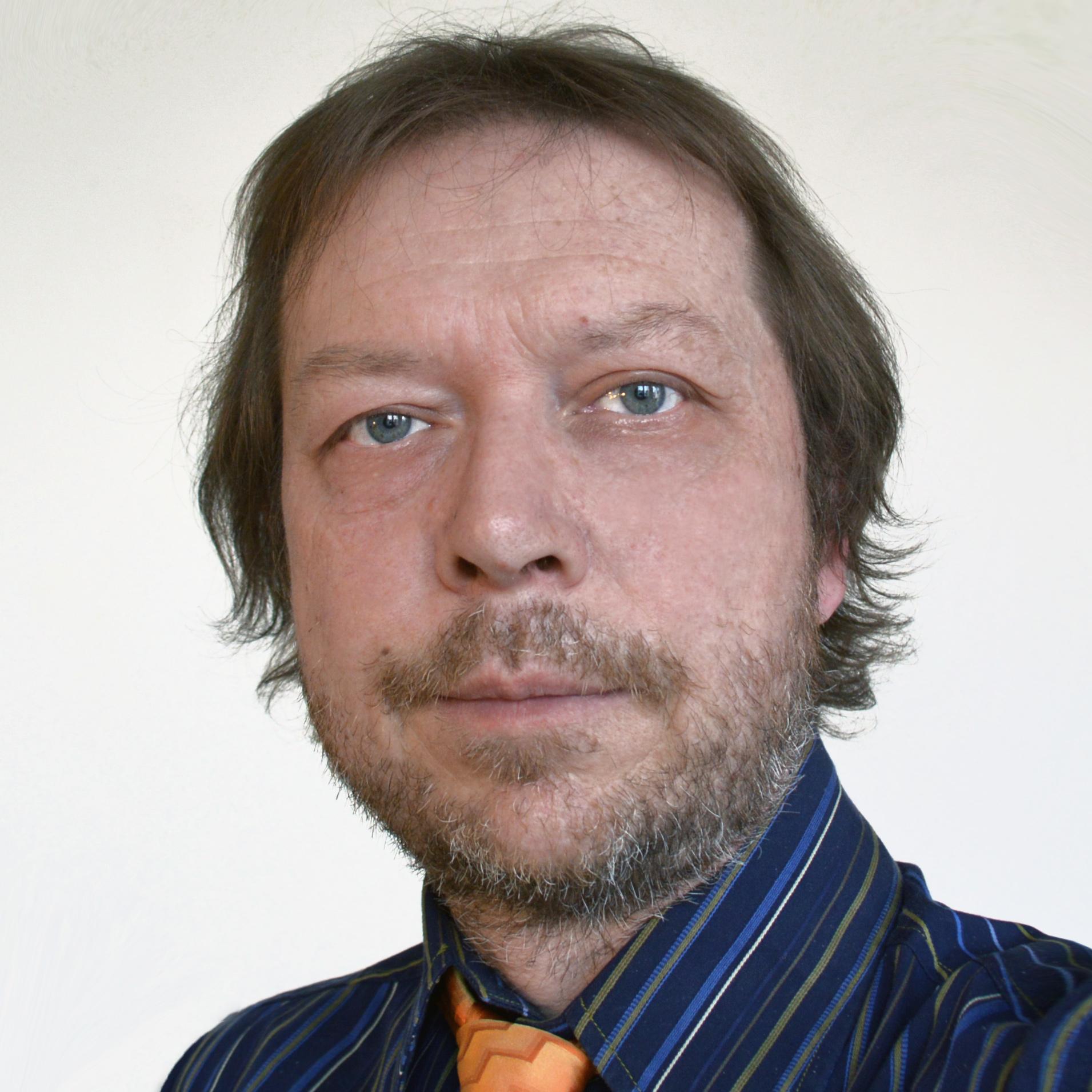 David Weedmark