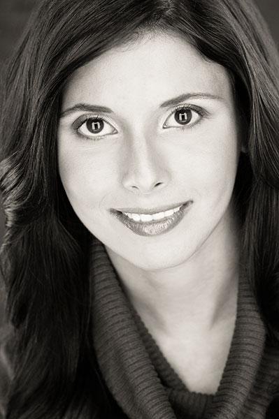 Jenna Fletcher