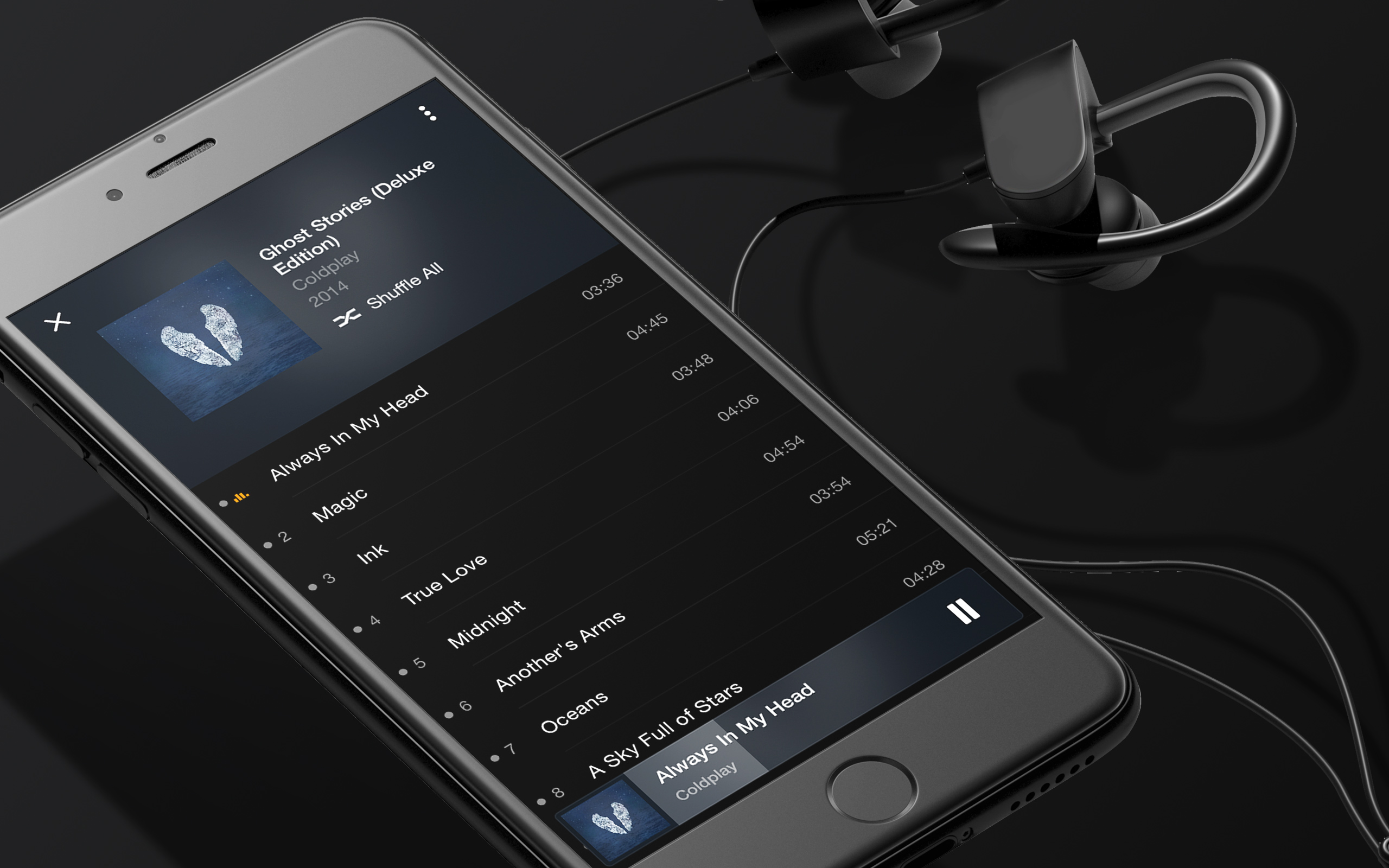iphone wont play sound experience a great flac player for iphone 15556