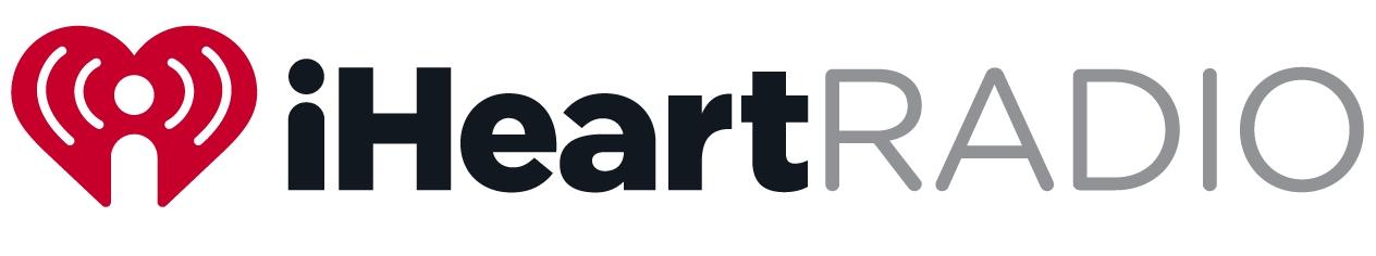 iHeart online radio logo