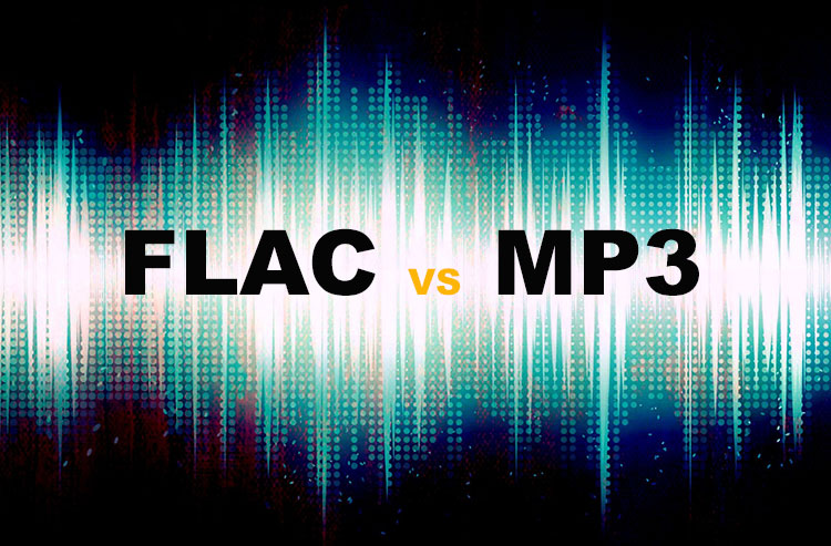 Is FLAC really better than MP3?