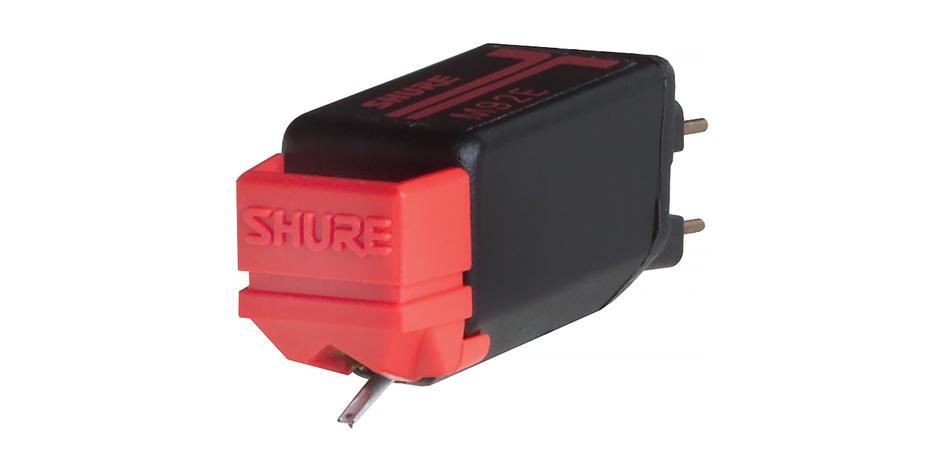 Shure-M92E Cartridge
