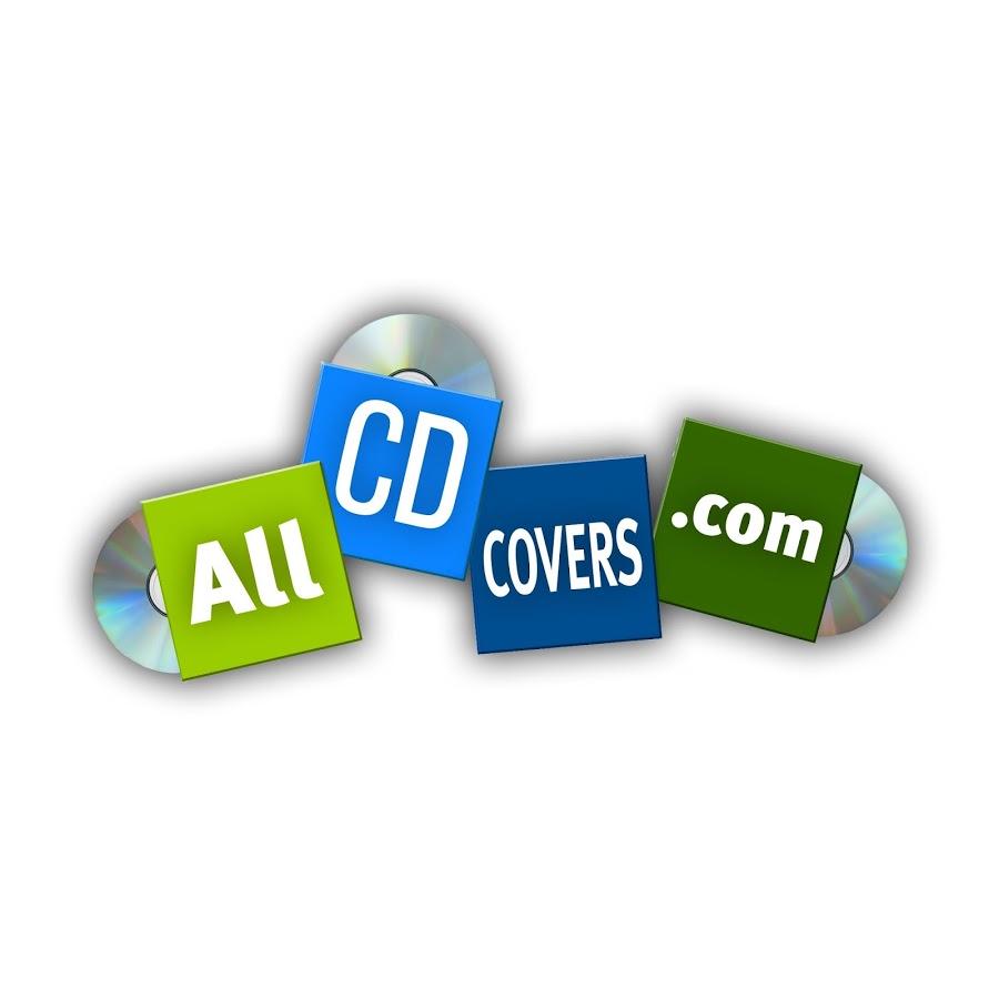AllCDCovers logo