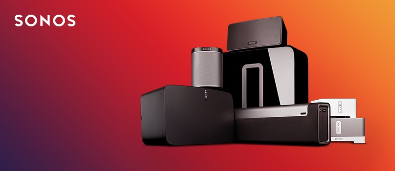 All Sonos Devices