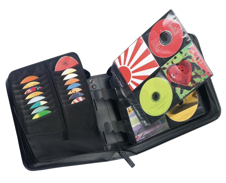 CD wallet