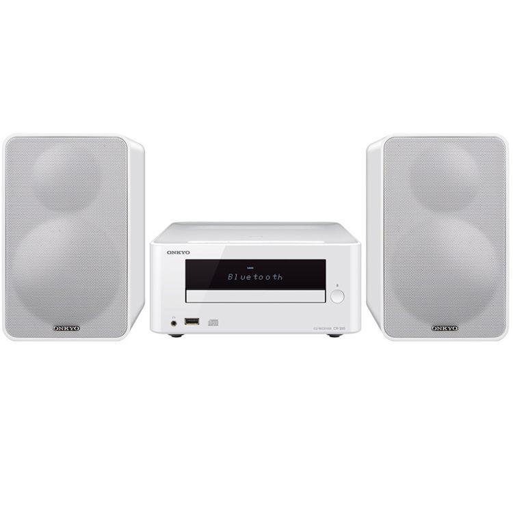 Onkyo CS-265(B) Colibrino Hi-Fi Mini System