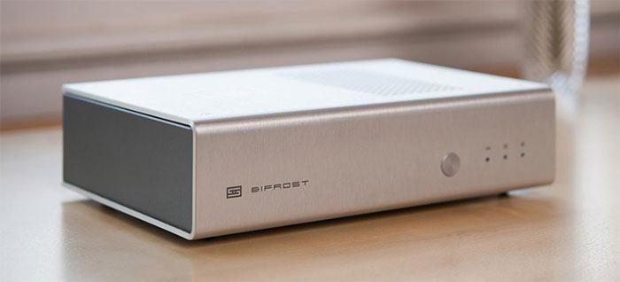 Bifrost External DAC