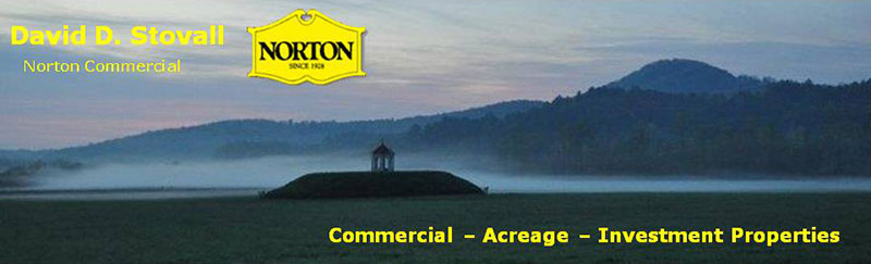 Commercial Real Estate & Tracts - NGa, TN, NC
