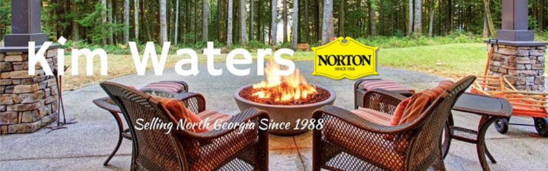 North Georgia Real Estate - Kim Waters